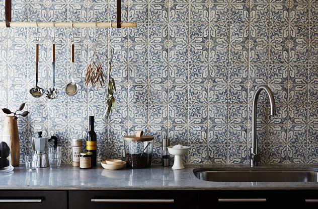 Every Boho Kitchen Backsplash Should Include These Tiles Hunker