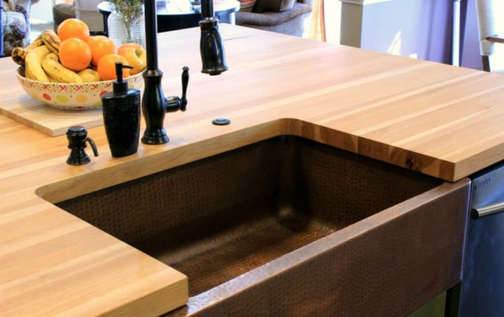 How to Build a Base for an Apron Front Sink | Hunker