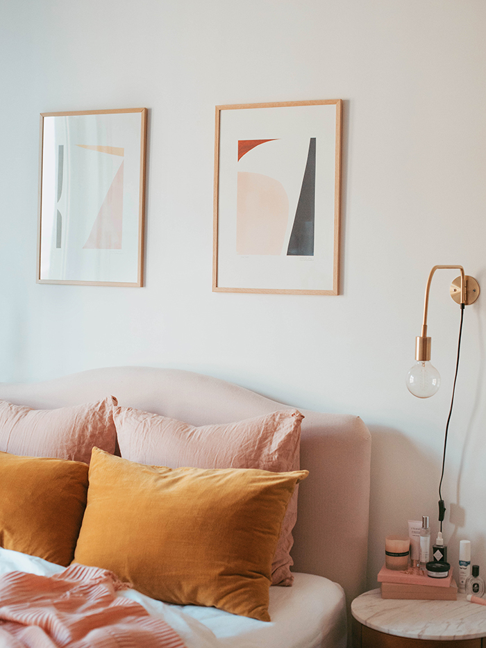 29 Pink Bedroom Ideas That Are As Sweet As Can Be Hunker