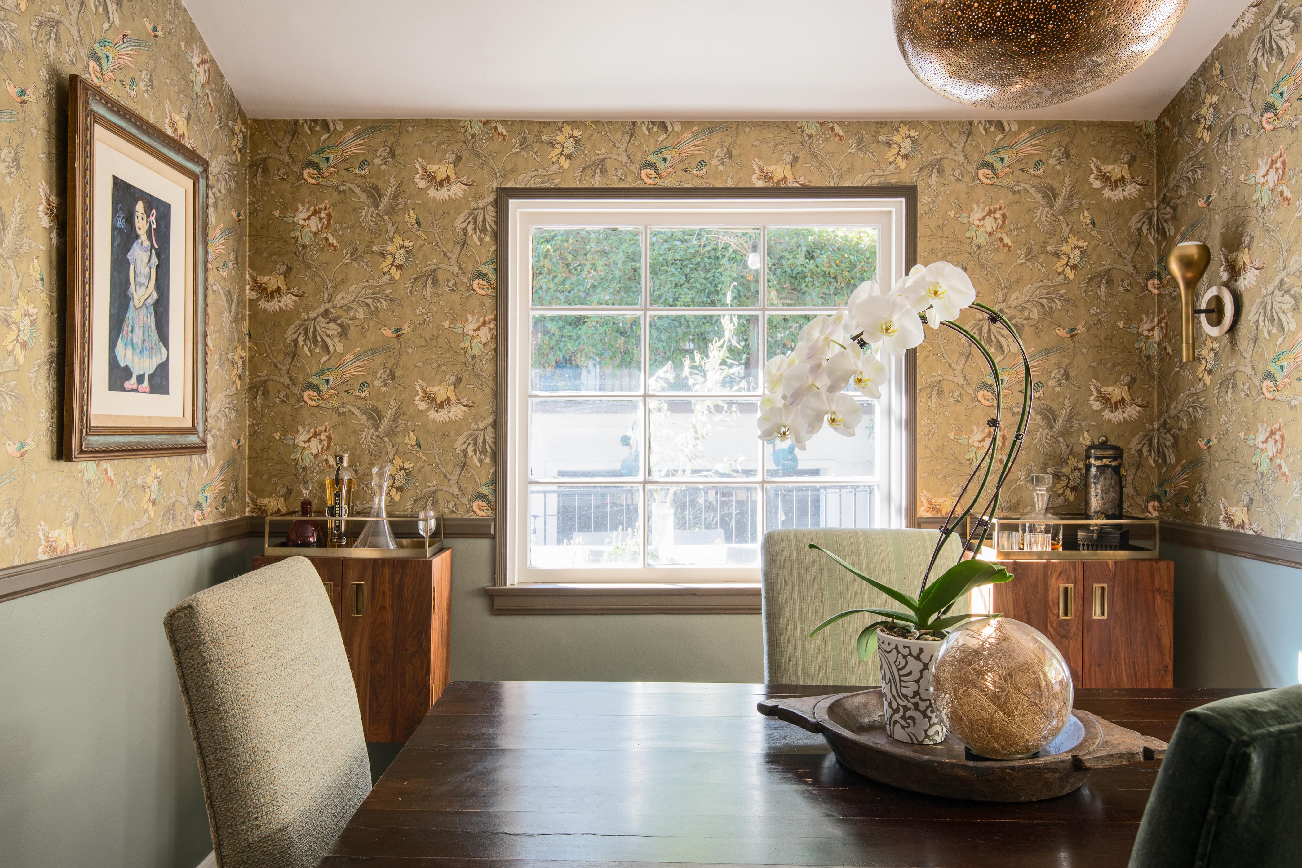 Dining Room Storage Ideas Revealed Hunker