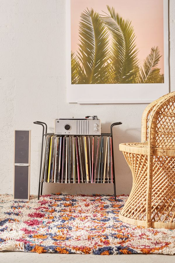 Your Guests Will Never Guess These High-Design Picks Were Made for Dorm Rooms