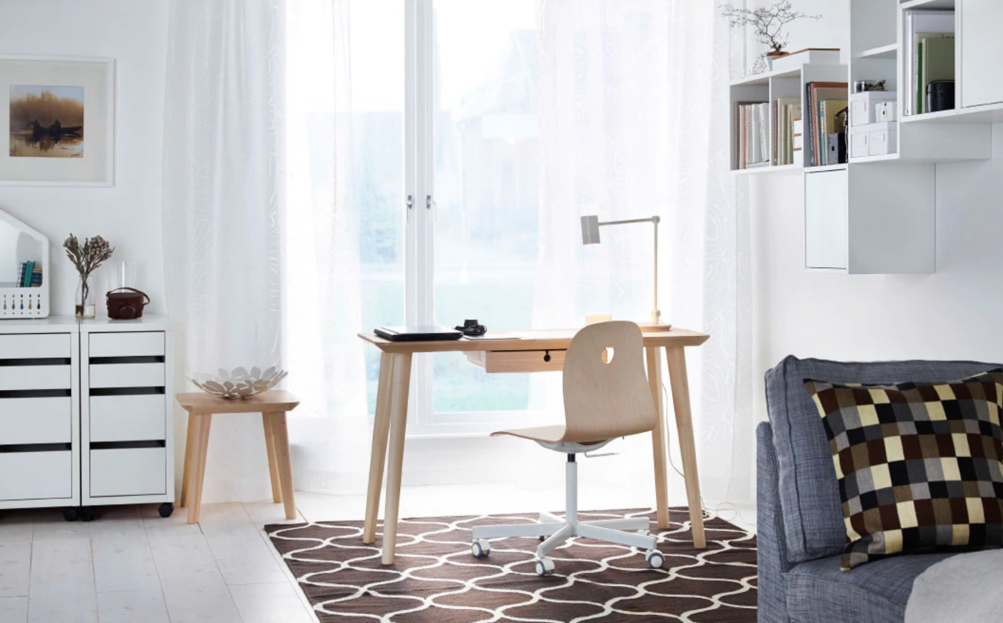 Feeling Burned Out? These 8 Small Workspace Changes Can Help | Hunker