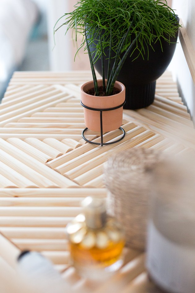 DIY Projects Using Dowels