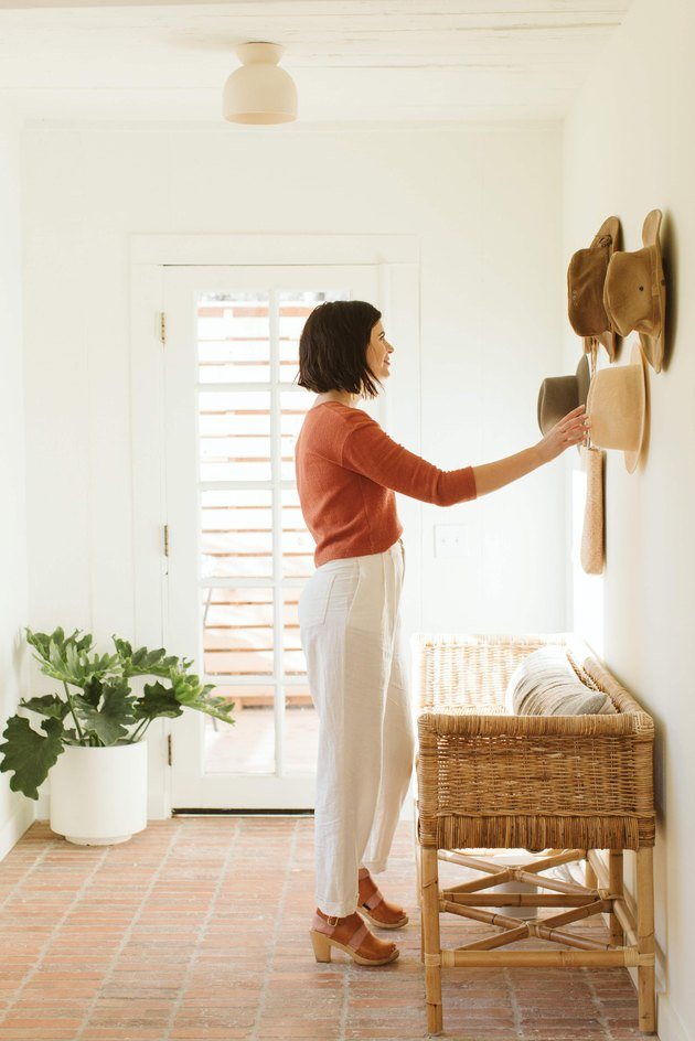 Your Key to Entryway Happiness Starts With These Ideas | Hunker