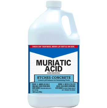 How to Use Muriatic Acid Safely | Hunker