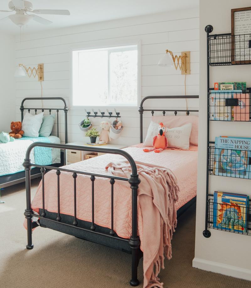 35 Modern Farmhouse Bedroom Lighting Ideas Hunker
