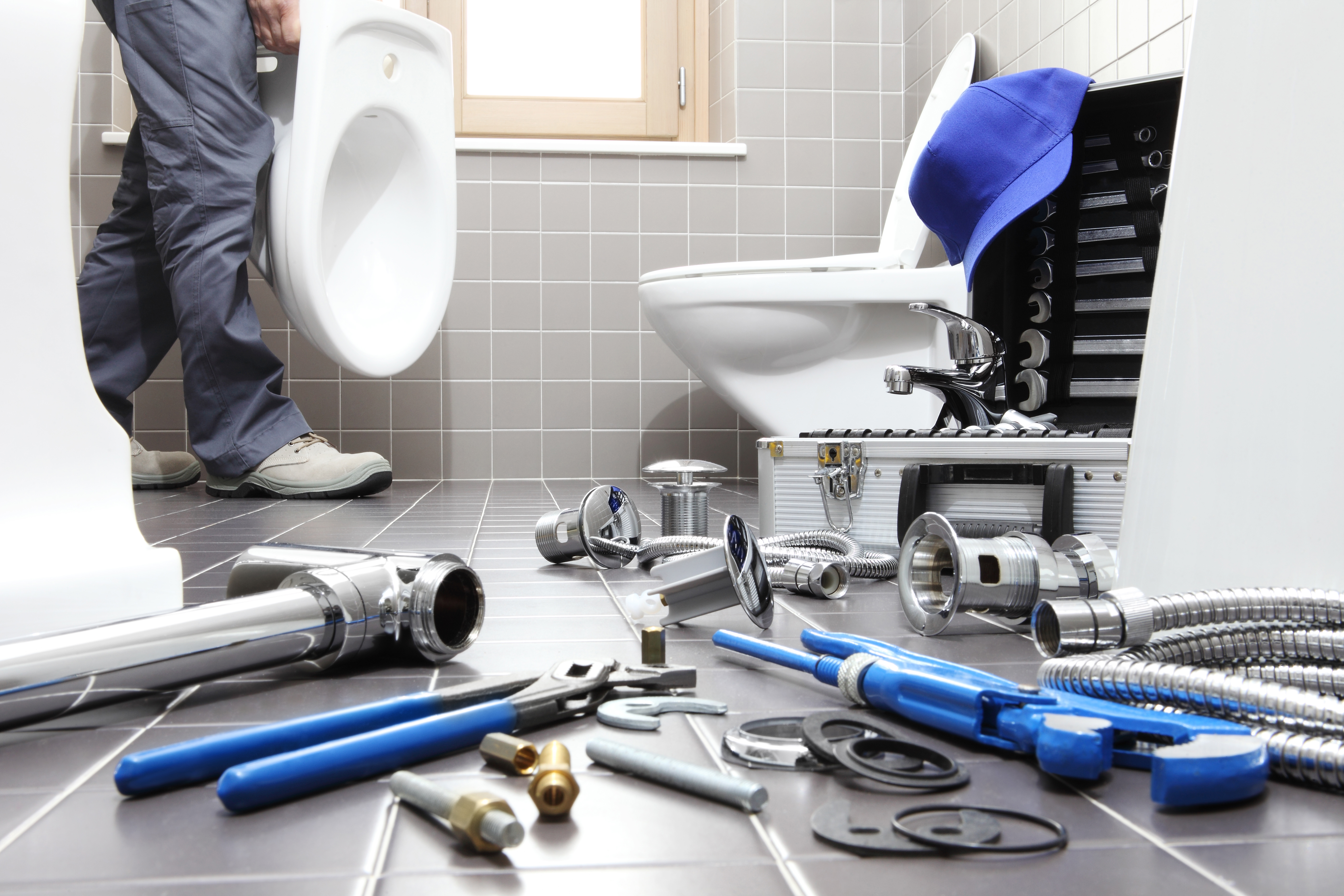 How to Fix a Toilet That Takes Too Long to Fill | Home