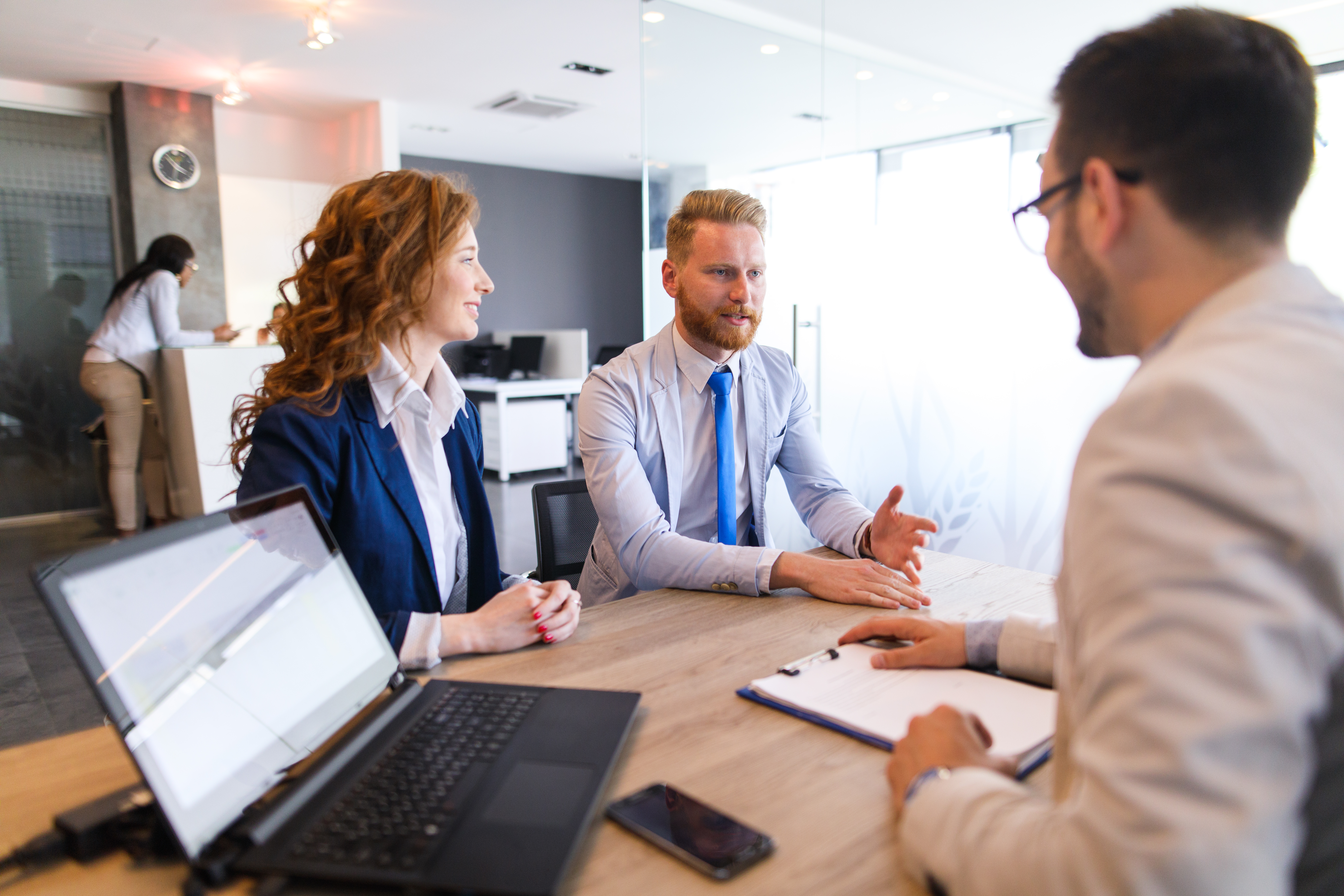 What Are the Qualifications to Become a Relationship Banker? | Chron com