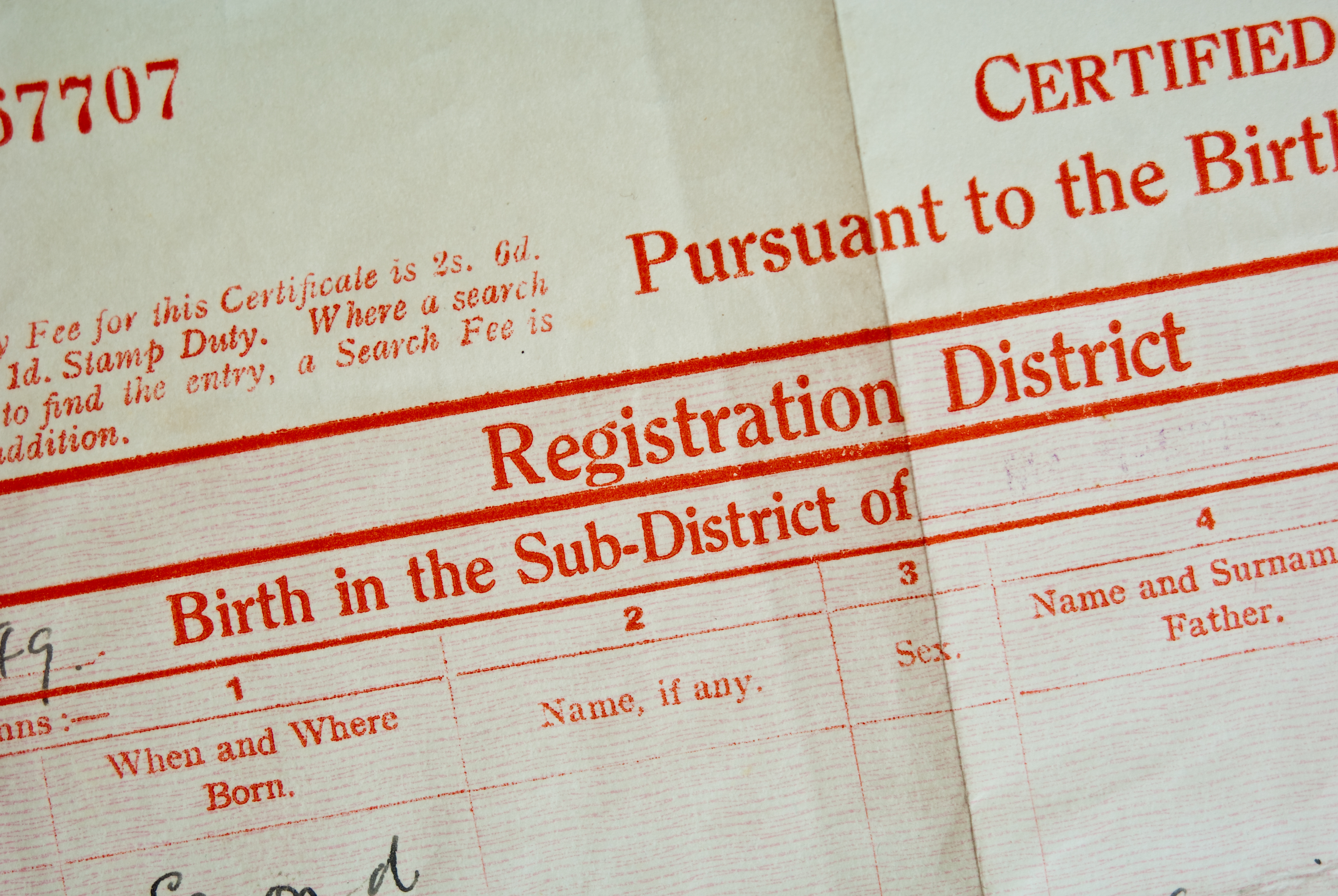 How to notarize a birth certificate legalbeagle aiddatafo Image collections
