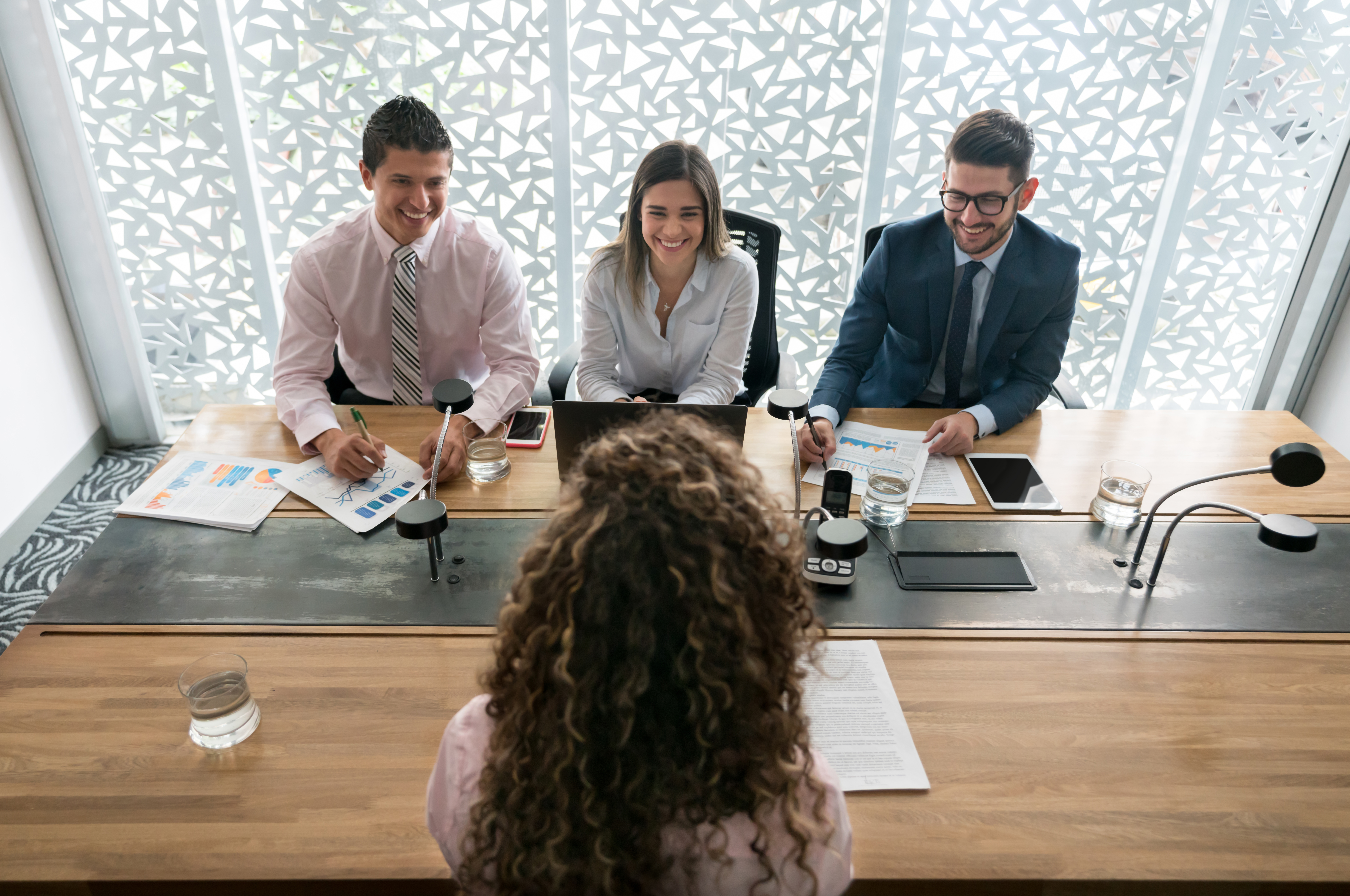 How to Inquire About a Job After an Interview | Chron com