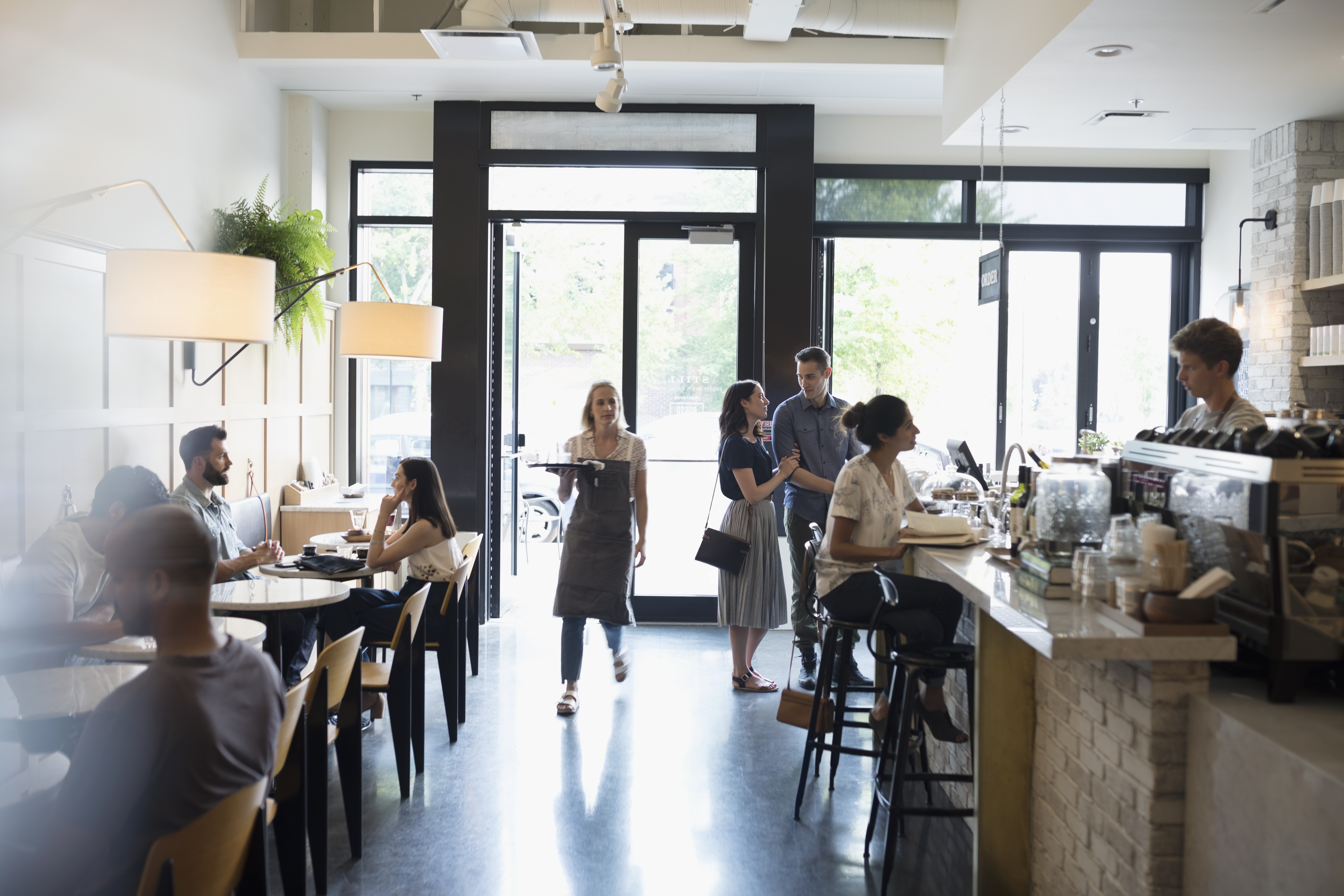 Coffee Shop Cost Analysis Small Business Chron Com