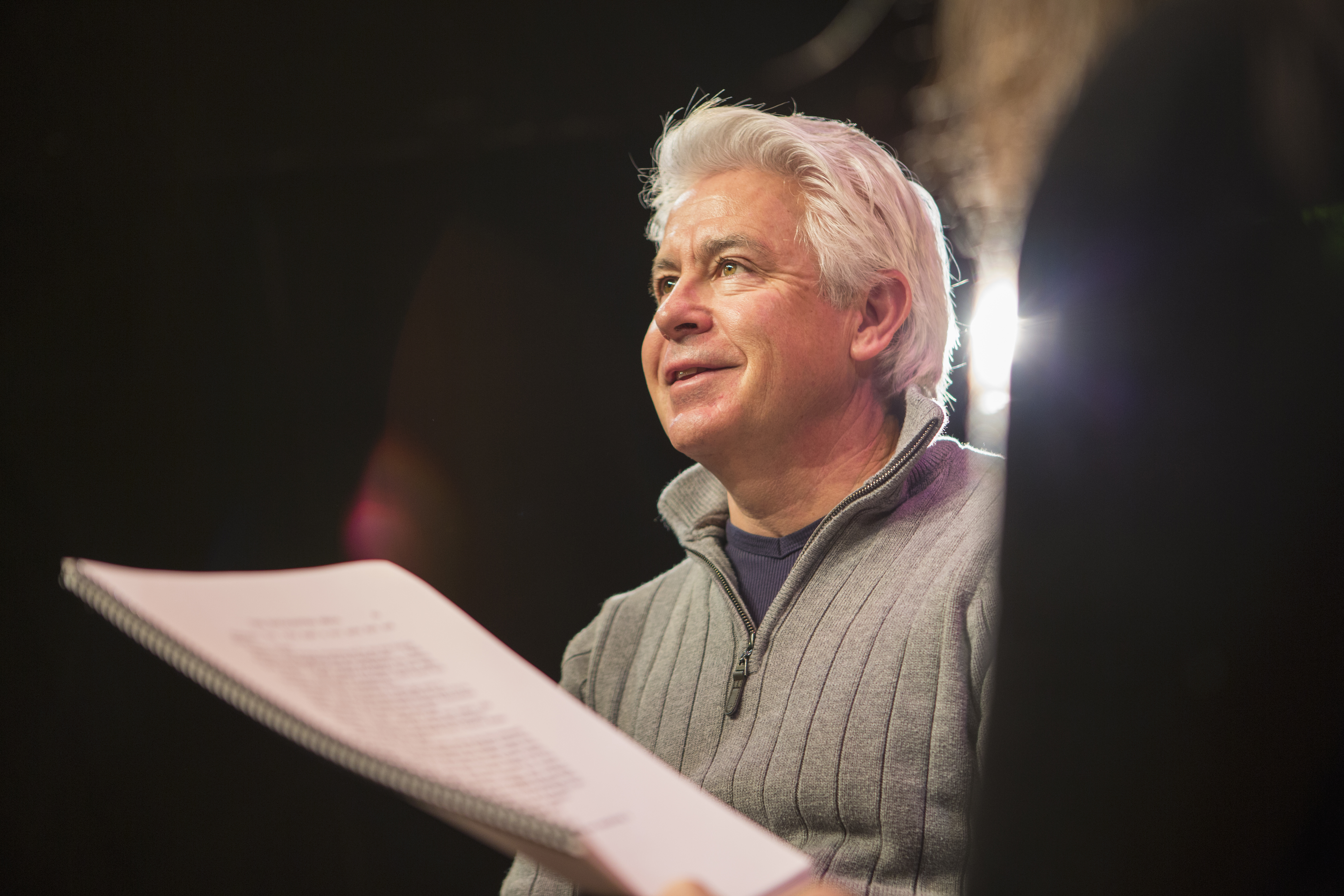 How to Make an Acting Resume With No Experience | Chron.com