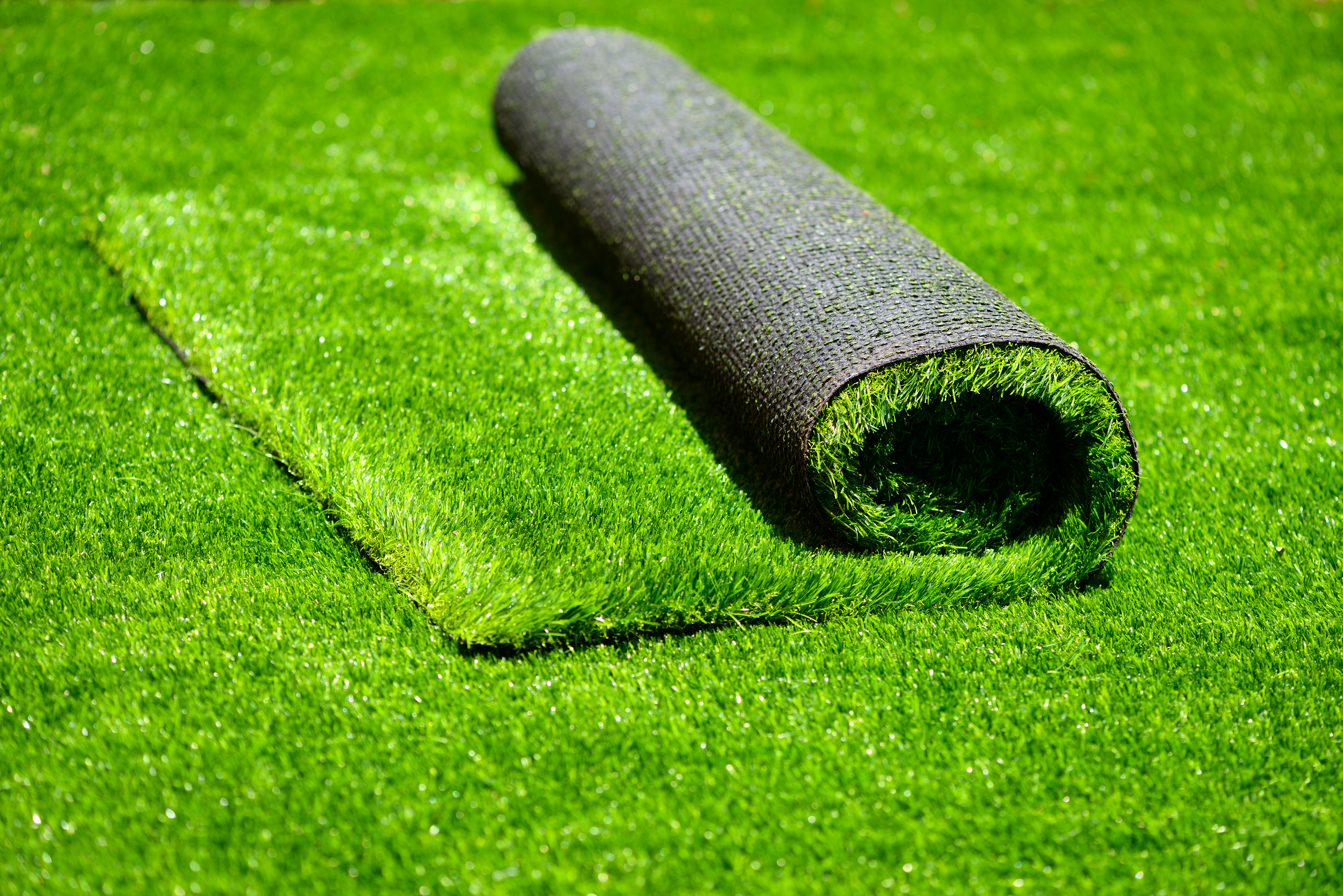 What Are the Disadvantages of Using Synthetic Grass?   Home