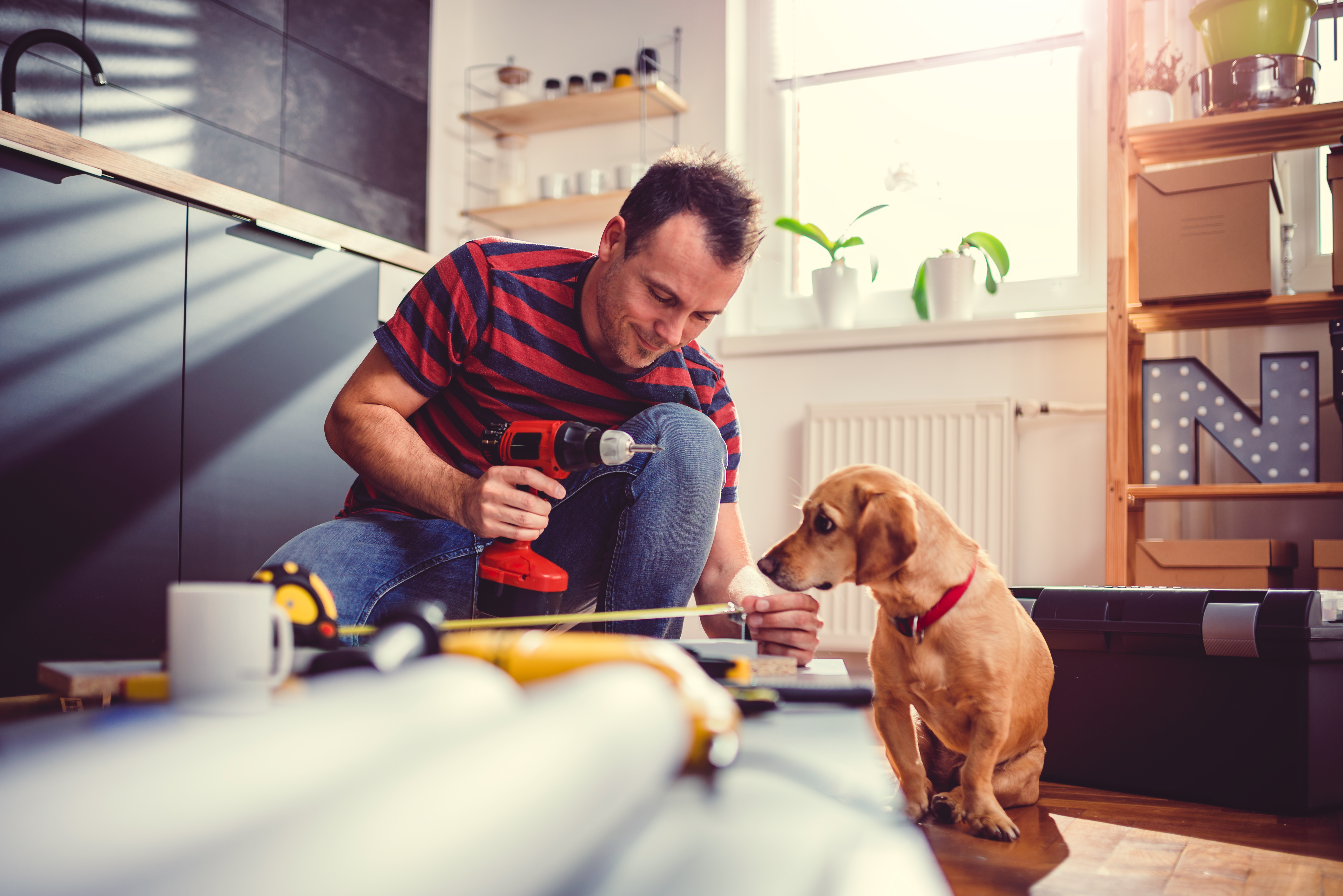 material cost vs. labor for a kitchen remodel | home guides | sf gate