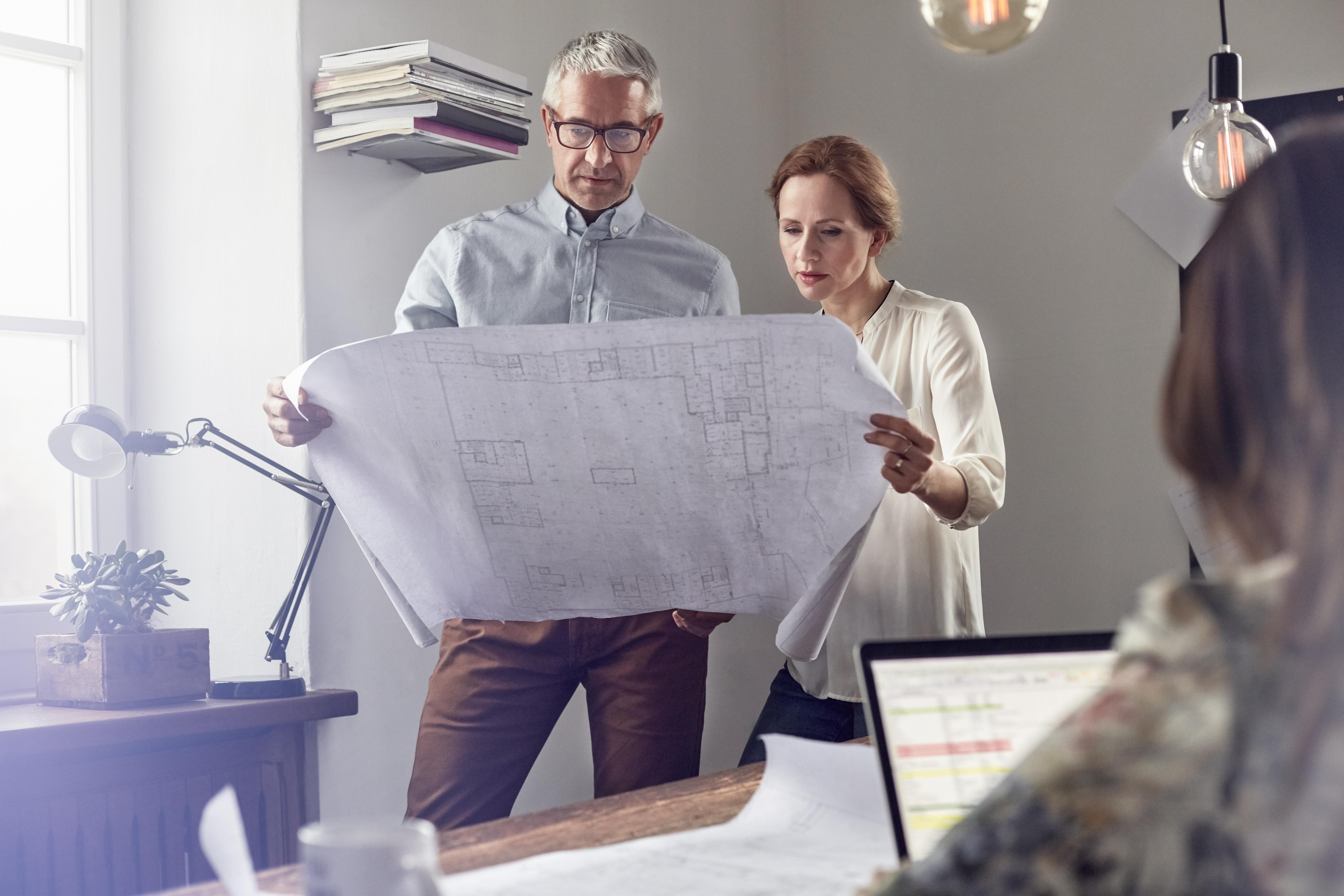 Duties & Responsibilities of Architects | Chron com