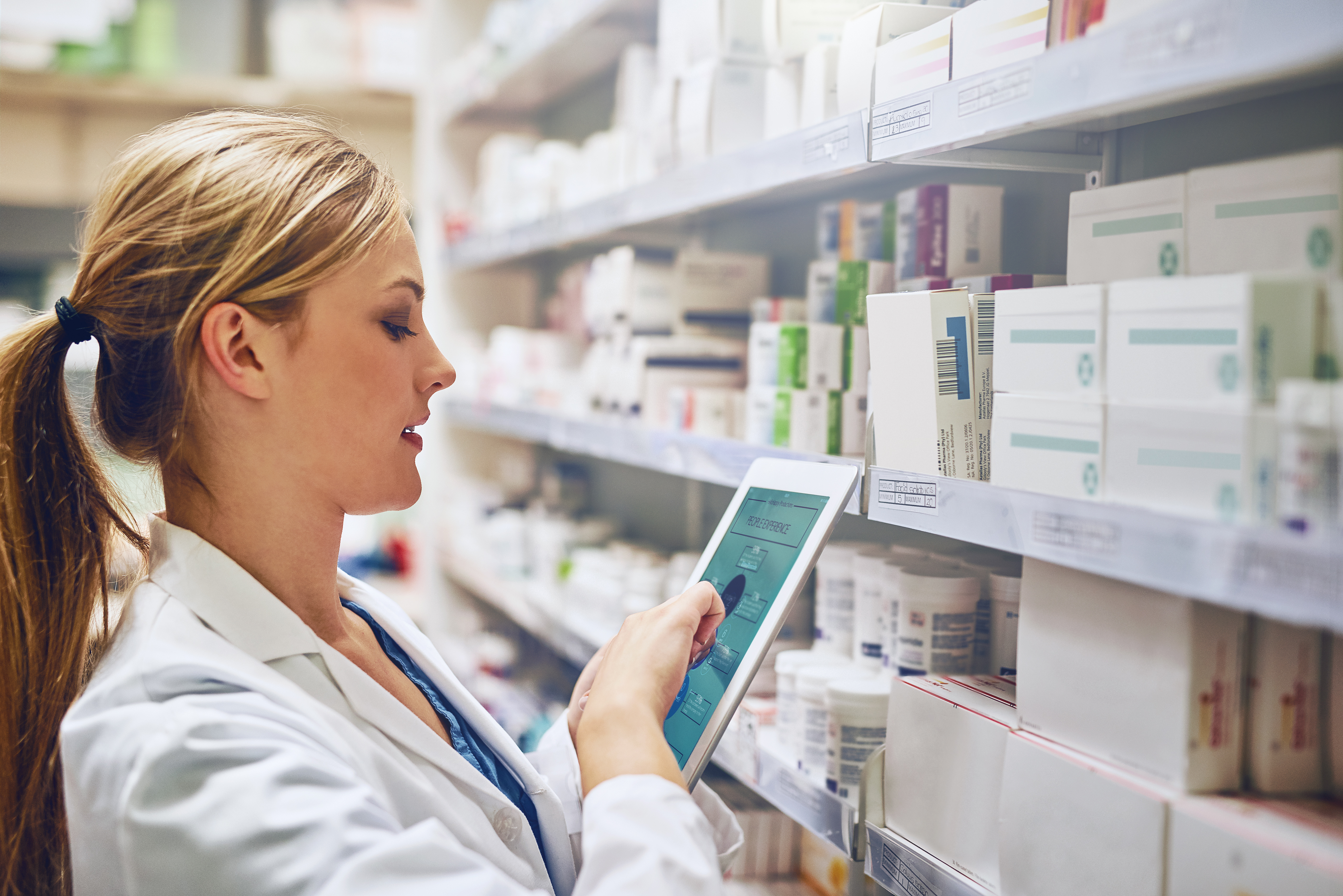 How Much Money Is Required to Start a Pharmacy?   Chron com