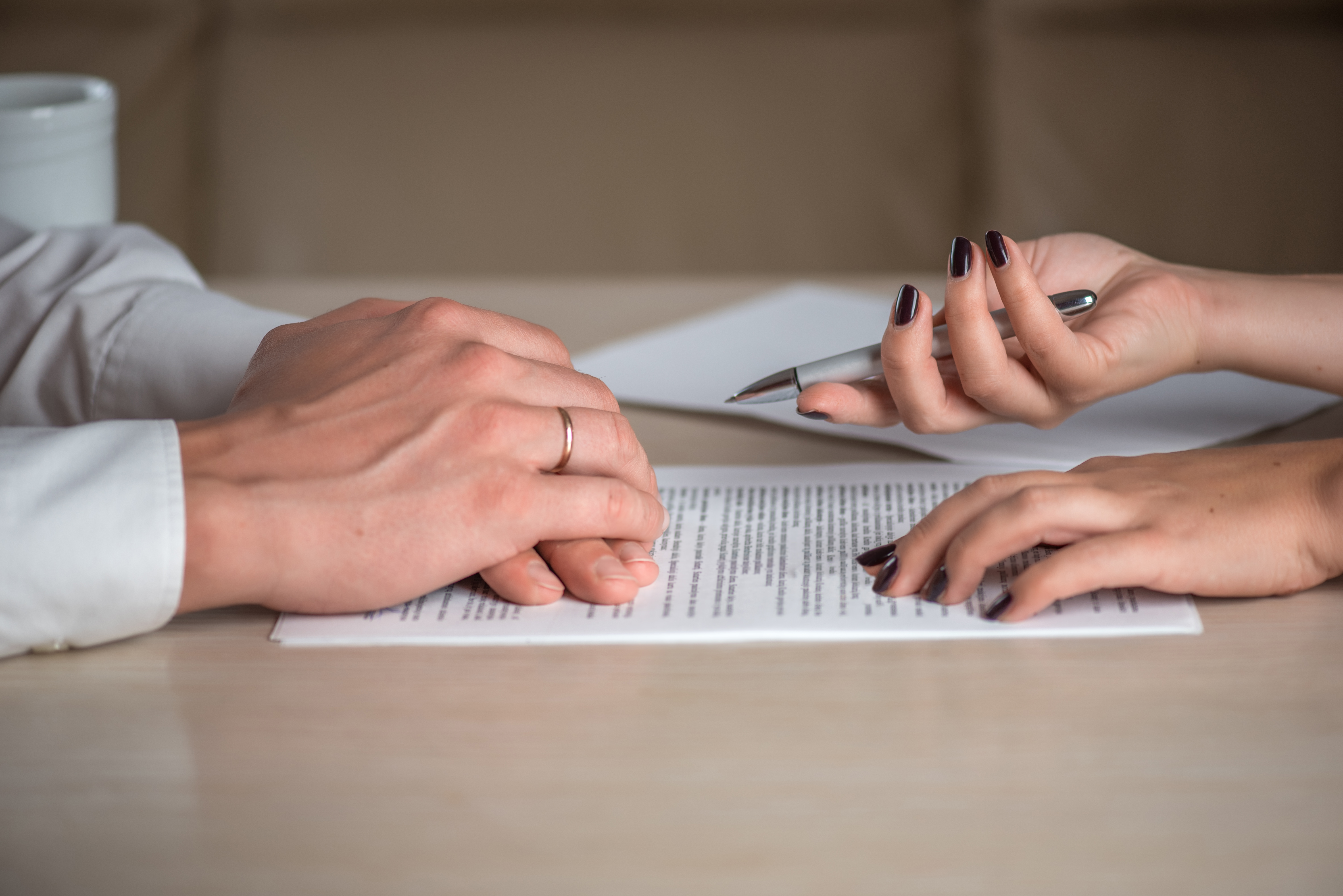 How to Write an Appeal for a Denied Security Clearance