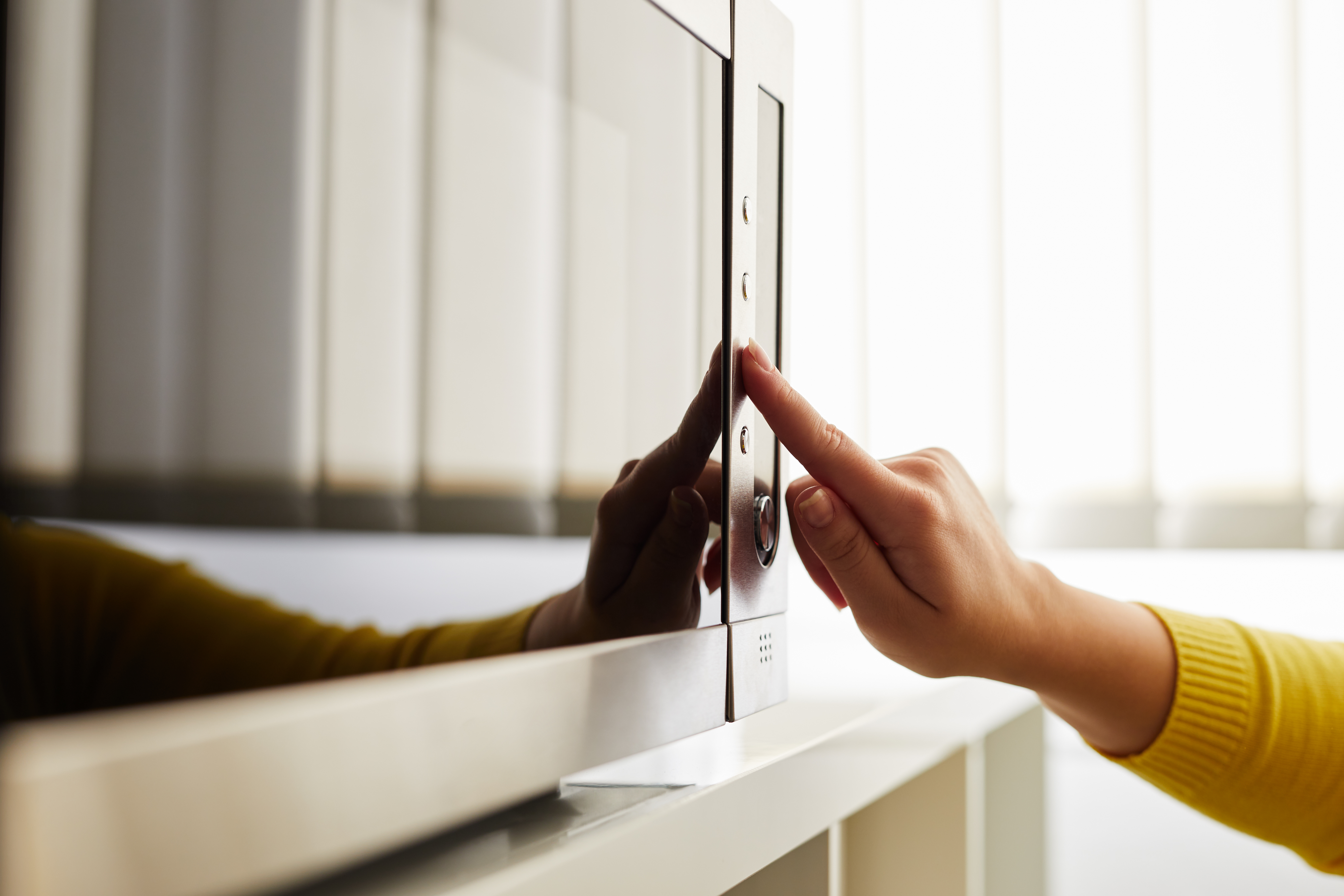 How to Make a Burnt Smell Go Away in a Microwave | Home Guides | SF Gate