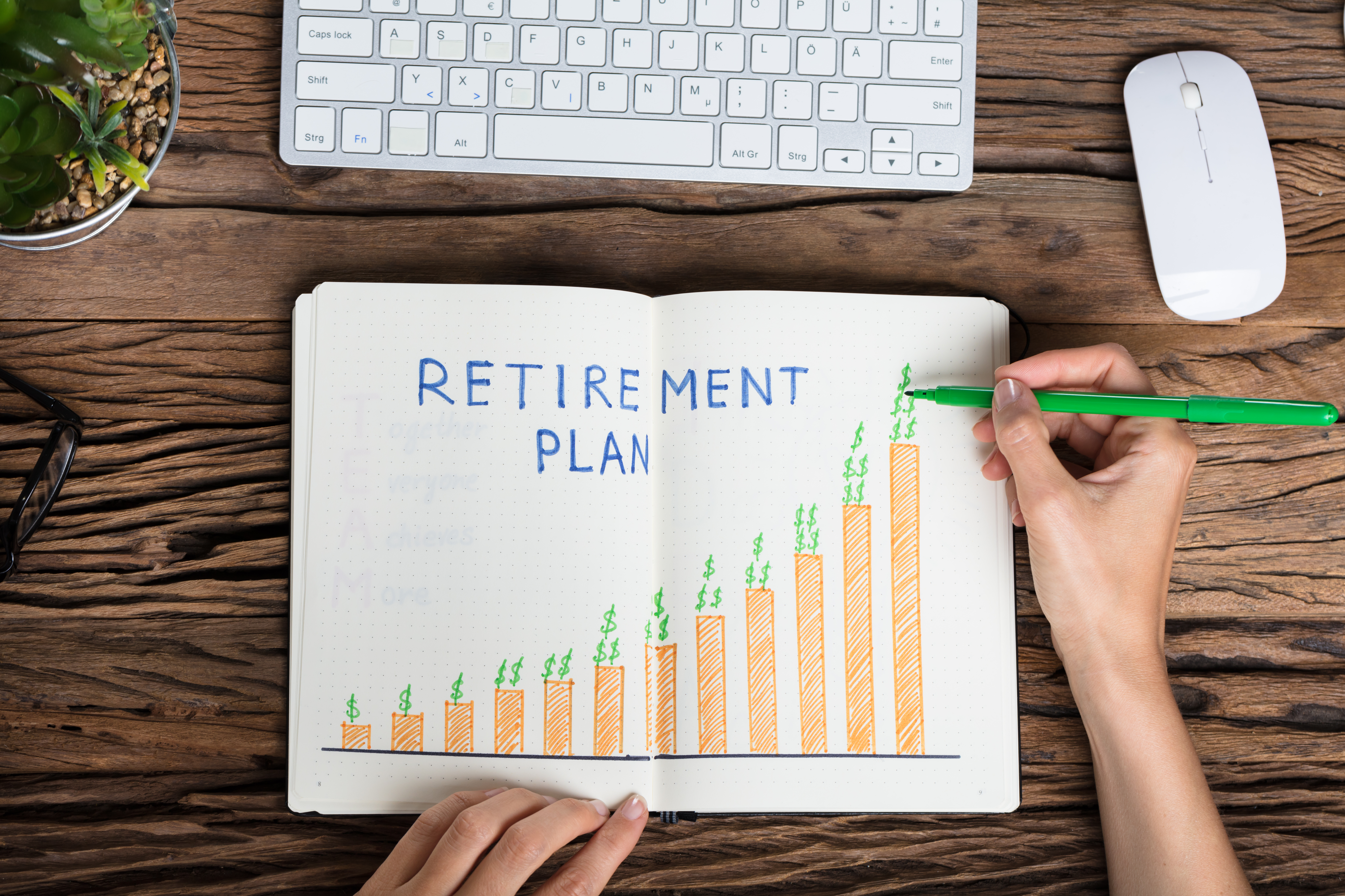 Finding A Custodian For A Self Directed Ira Investopedia >> What Interest Rate Is Earned On An Ira Finance Zacks