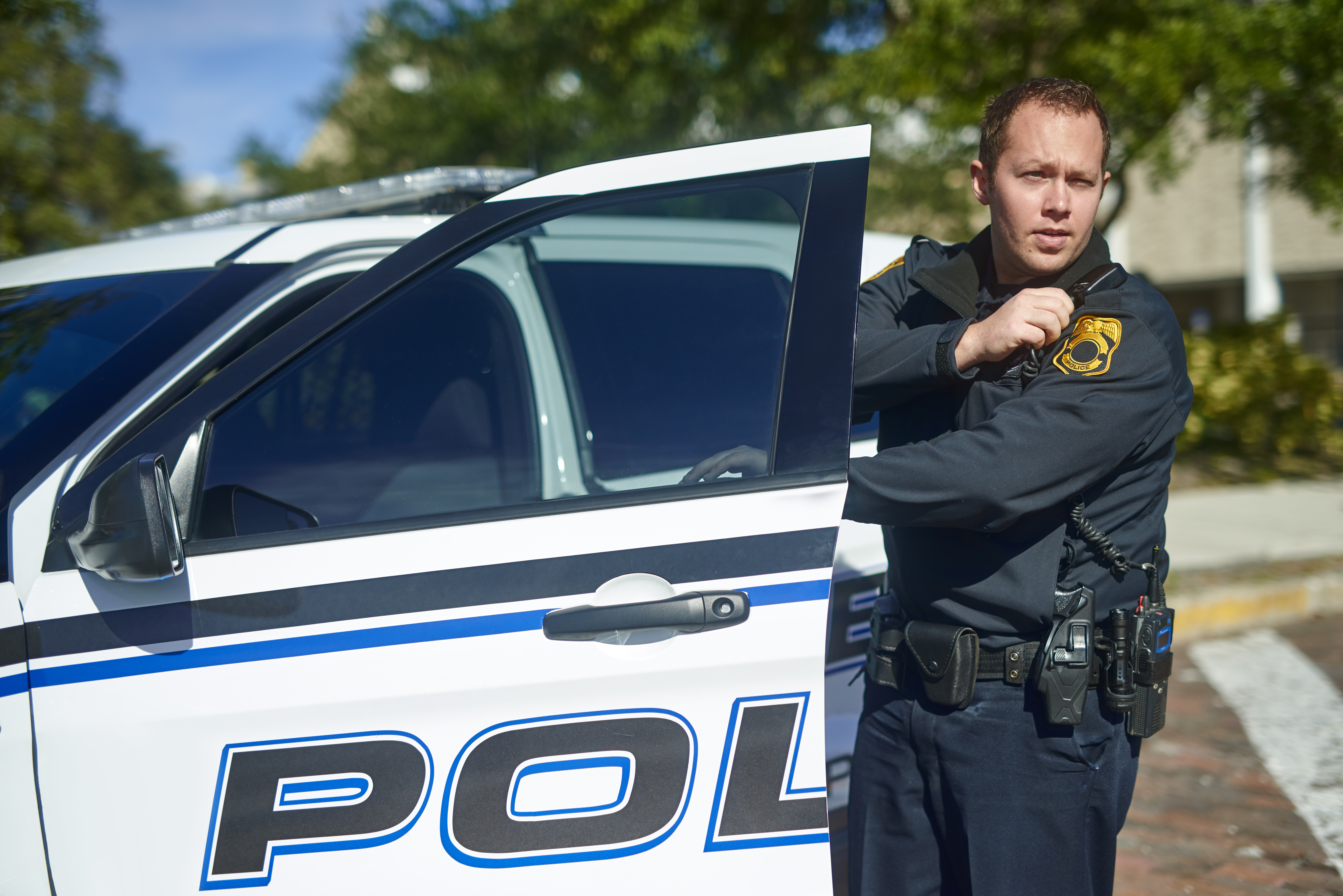 How to Become a Police Officer Without a College Education