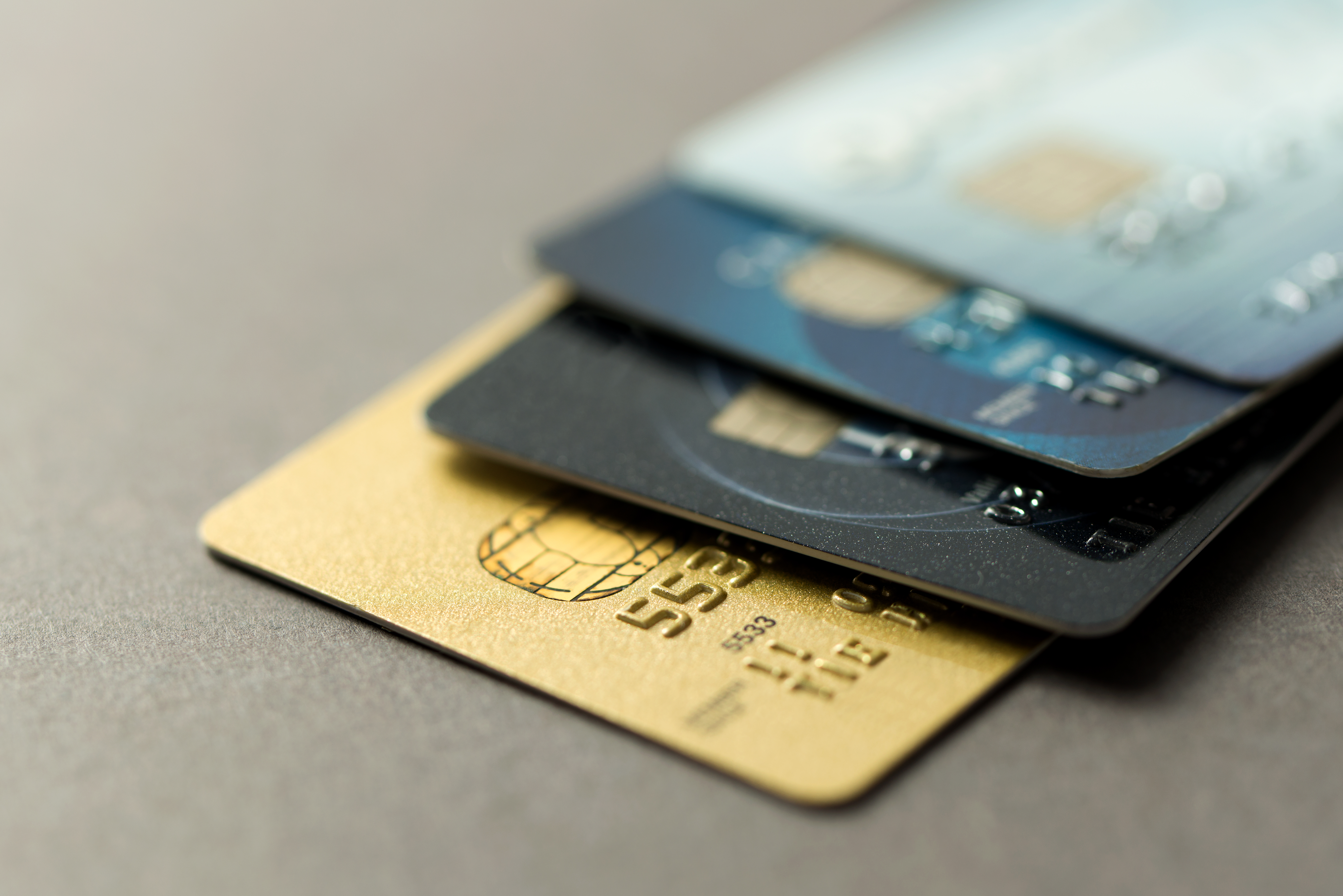 How Do Thieves Use Stolen Credit Cards?