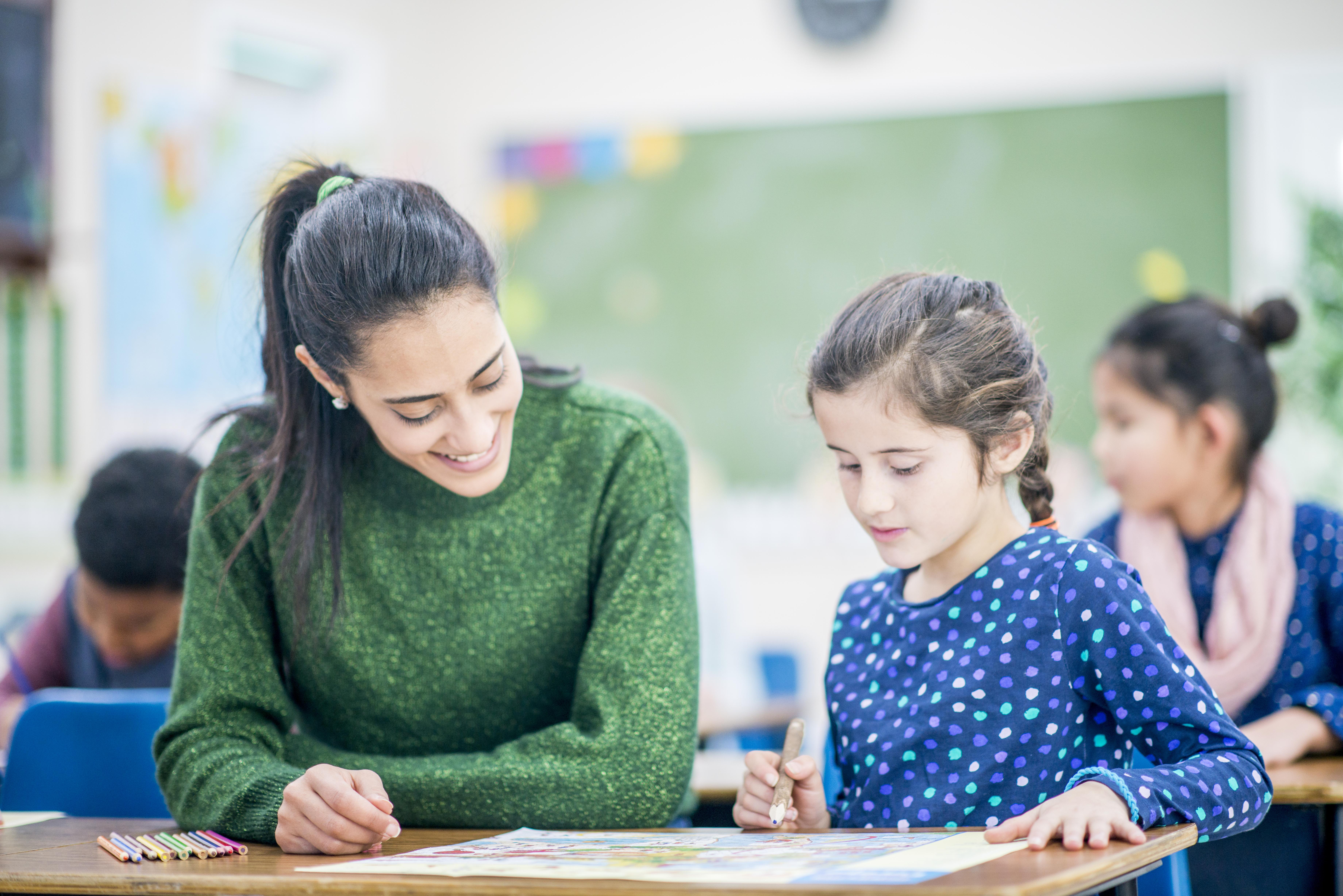 Role of Teachers in the Curriculum Process | Chron com