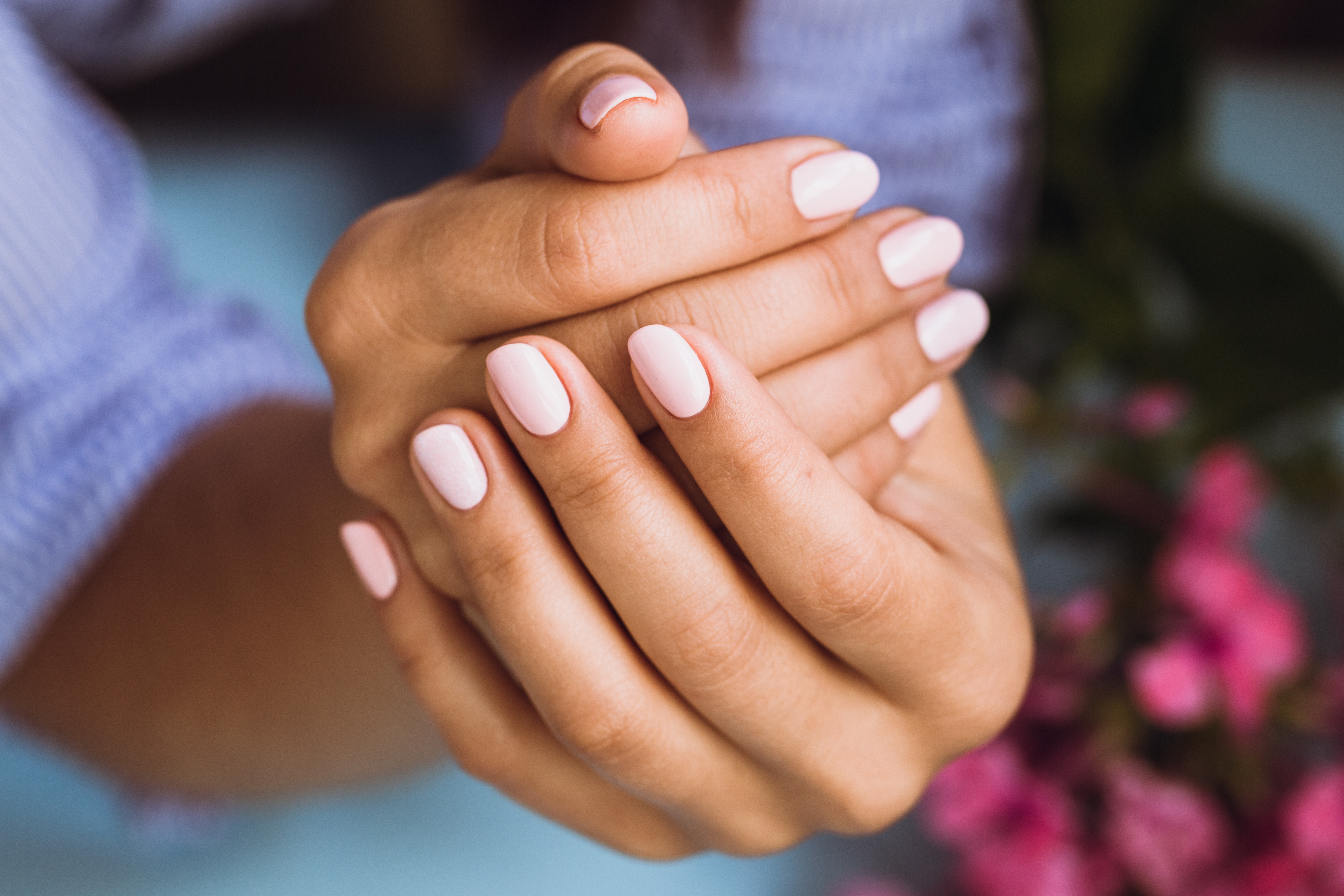 Nail Care 101: Skip The Salon, Save Money And Remove Nail Glue From