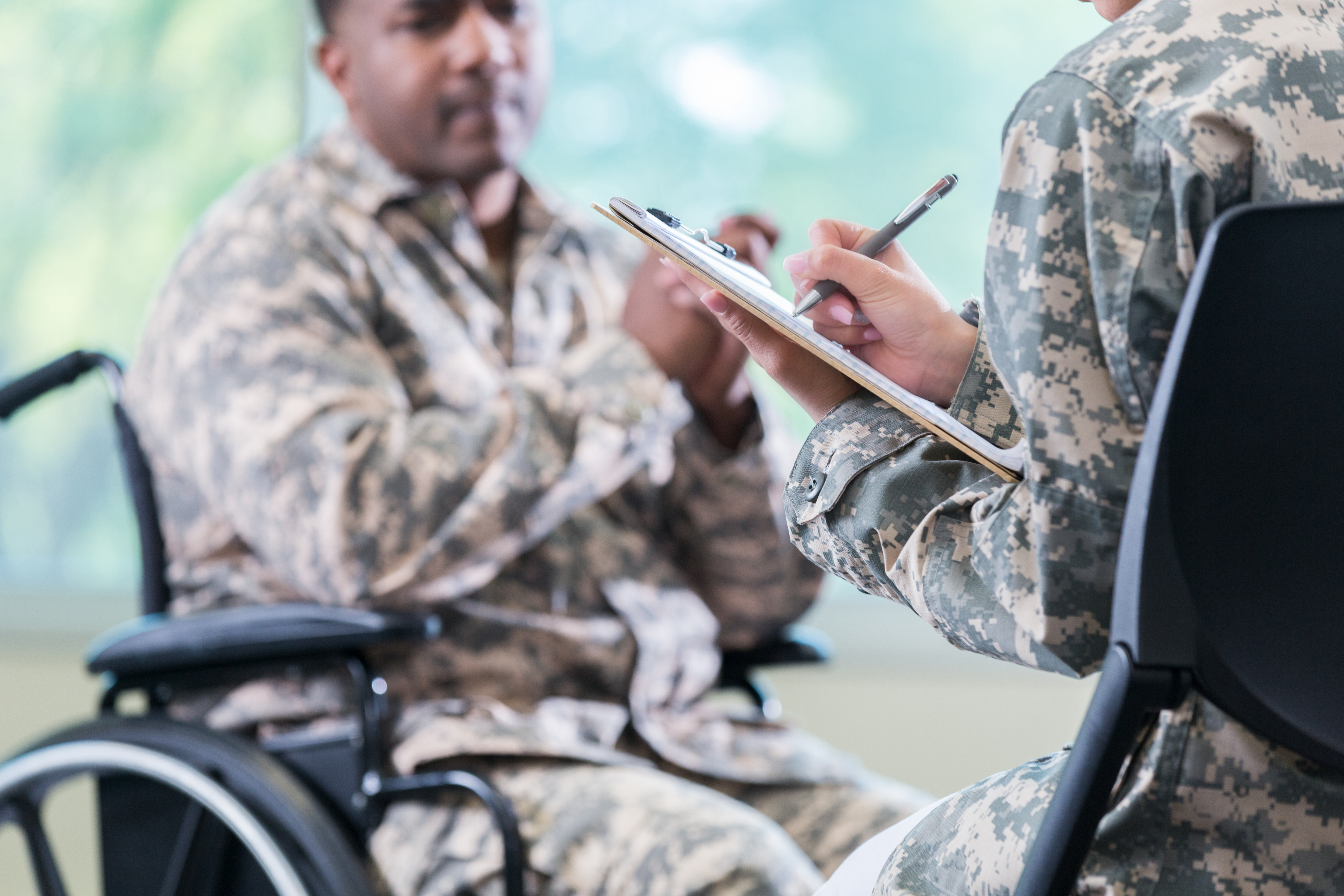 What Are the Benefits of 100% Disability From the VA