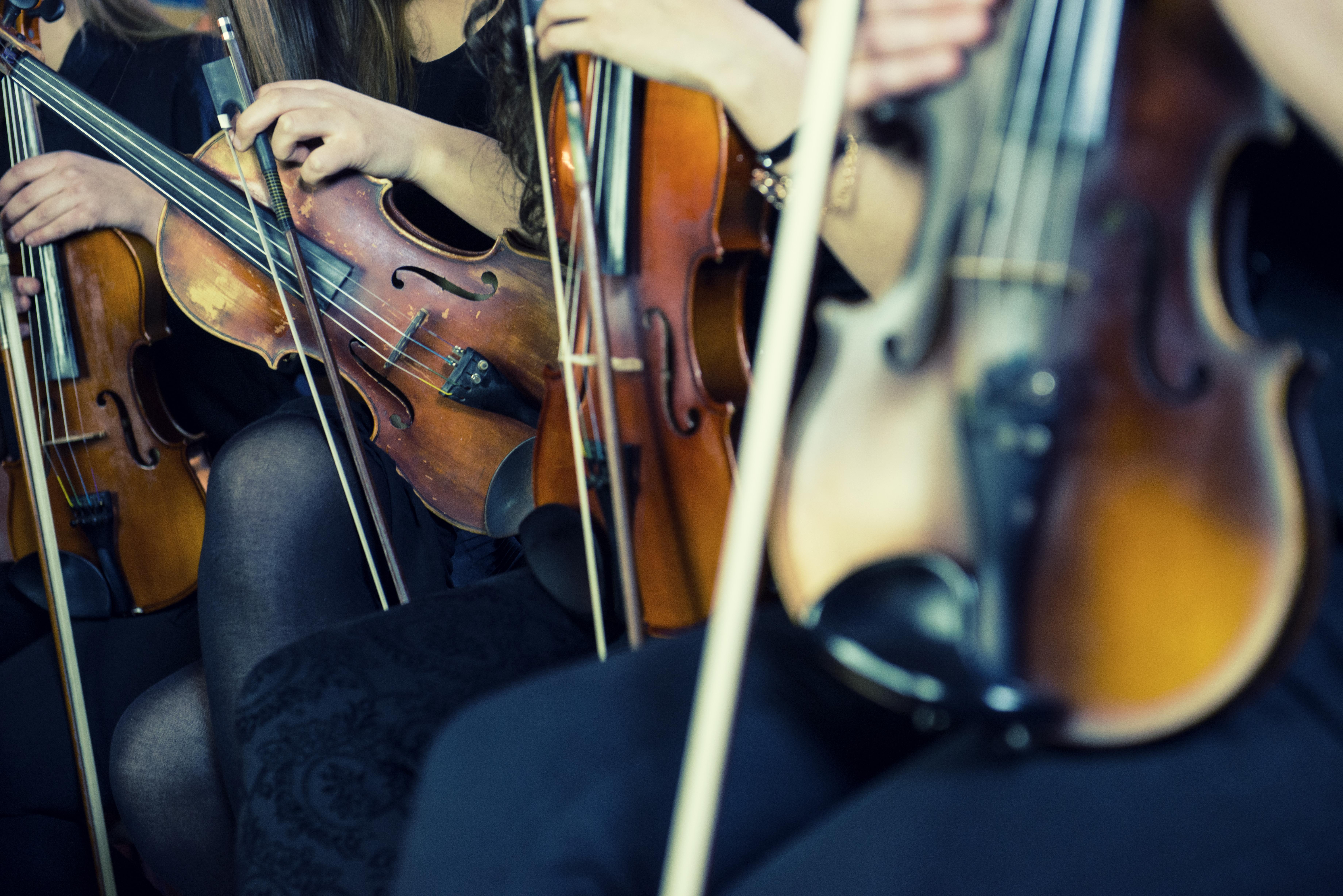 Salaries of Symphony Orchestra Musicians | Chron com