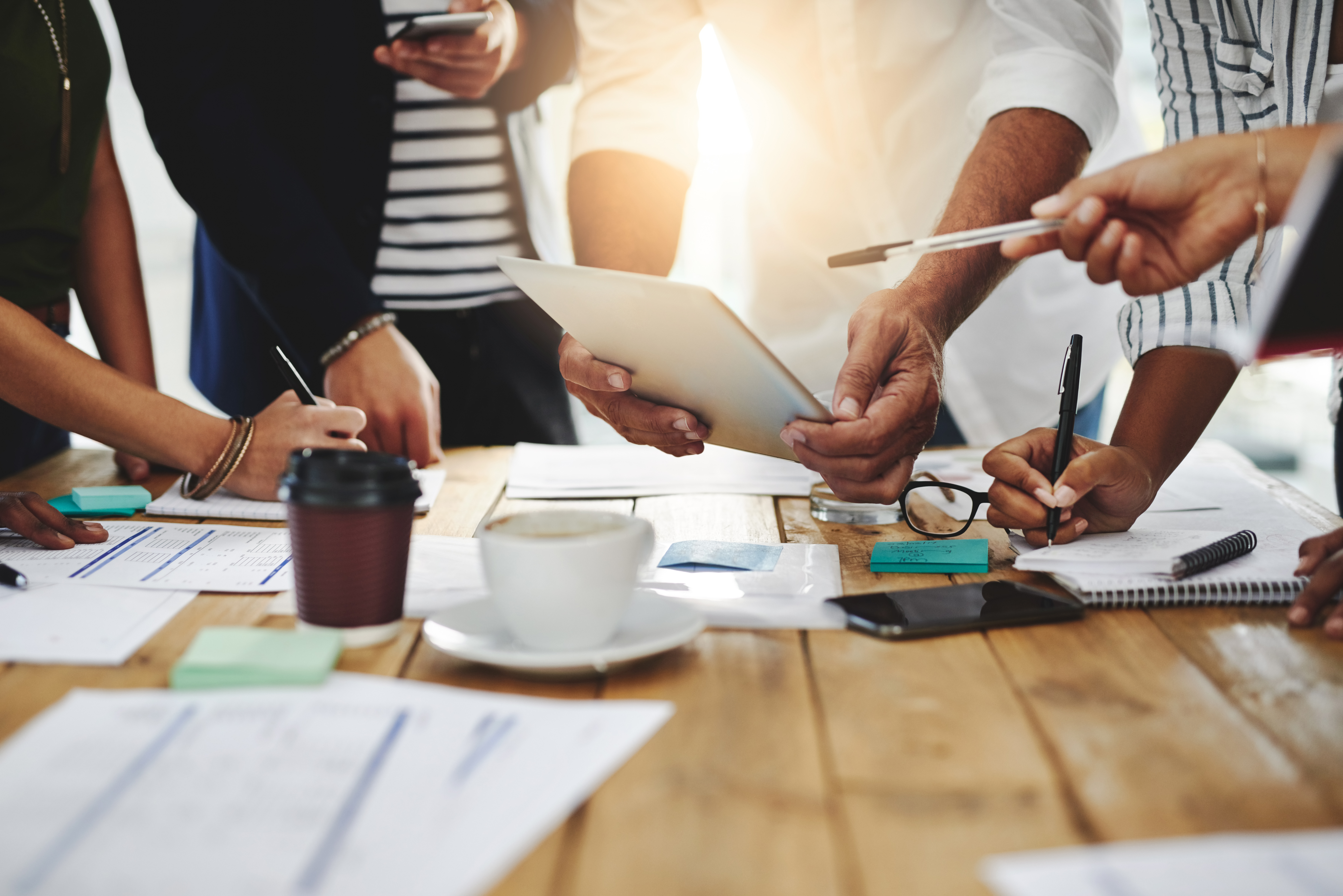 The Importance Of A Good Organizational Structure Small Business Chron Com