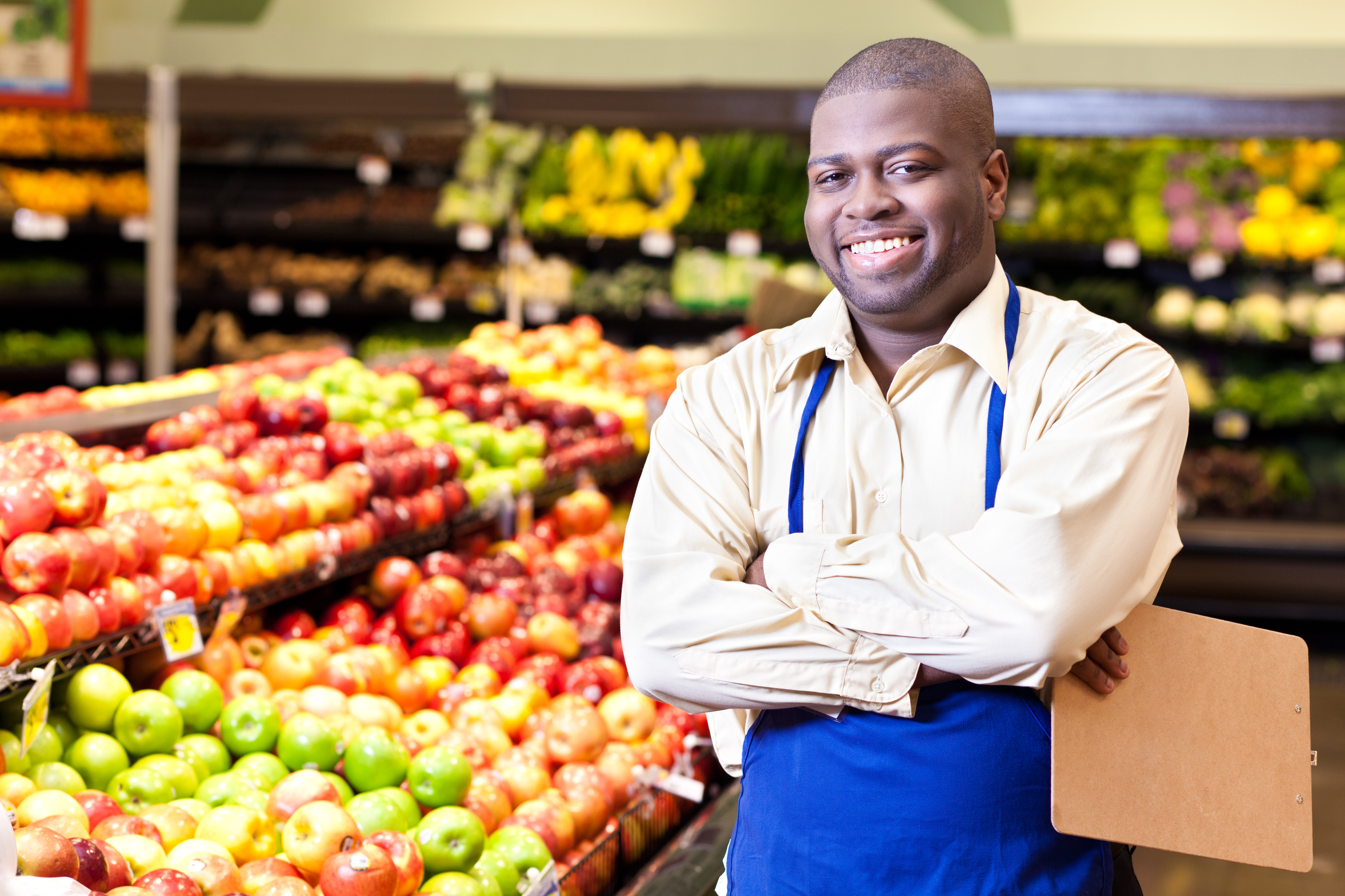 What Are The Duties Of A Supermarket Customer Service Assistant