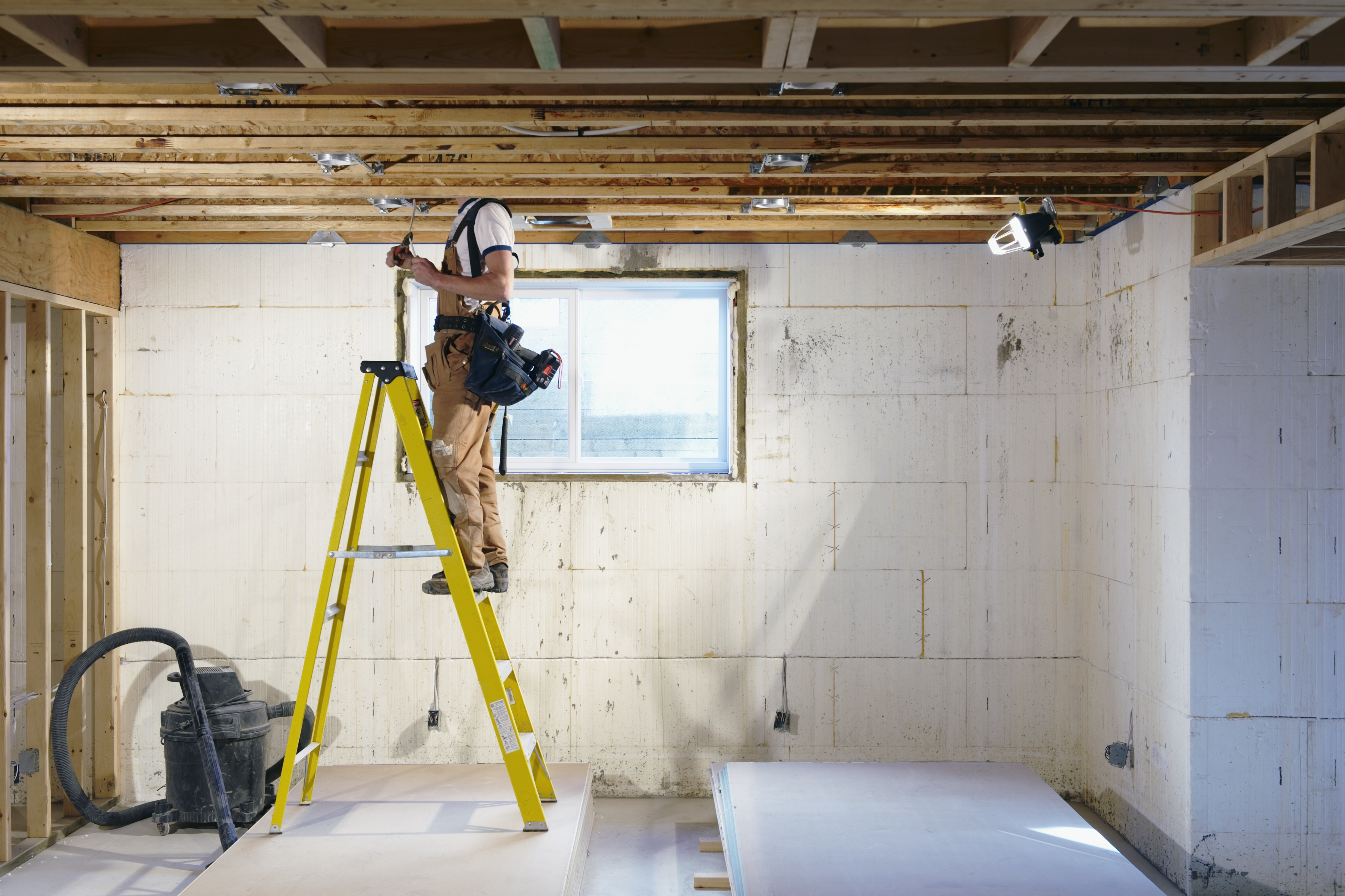 The Cost Of A Basement Vs A Crawl Space Foundation