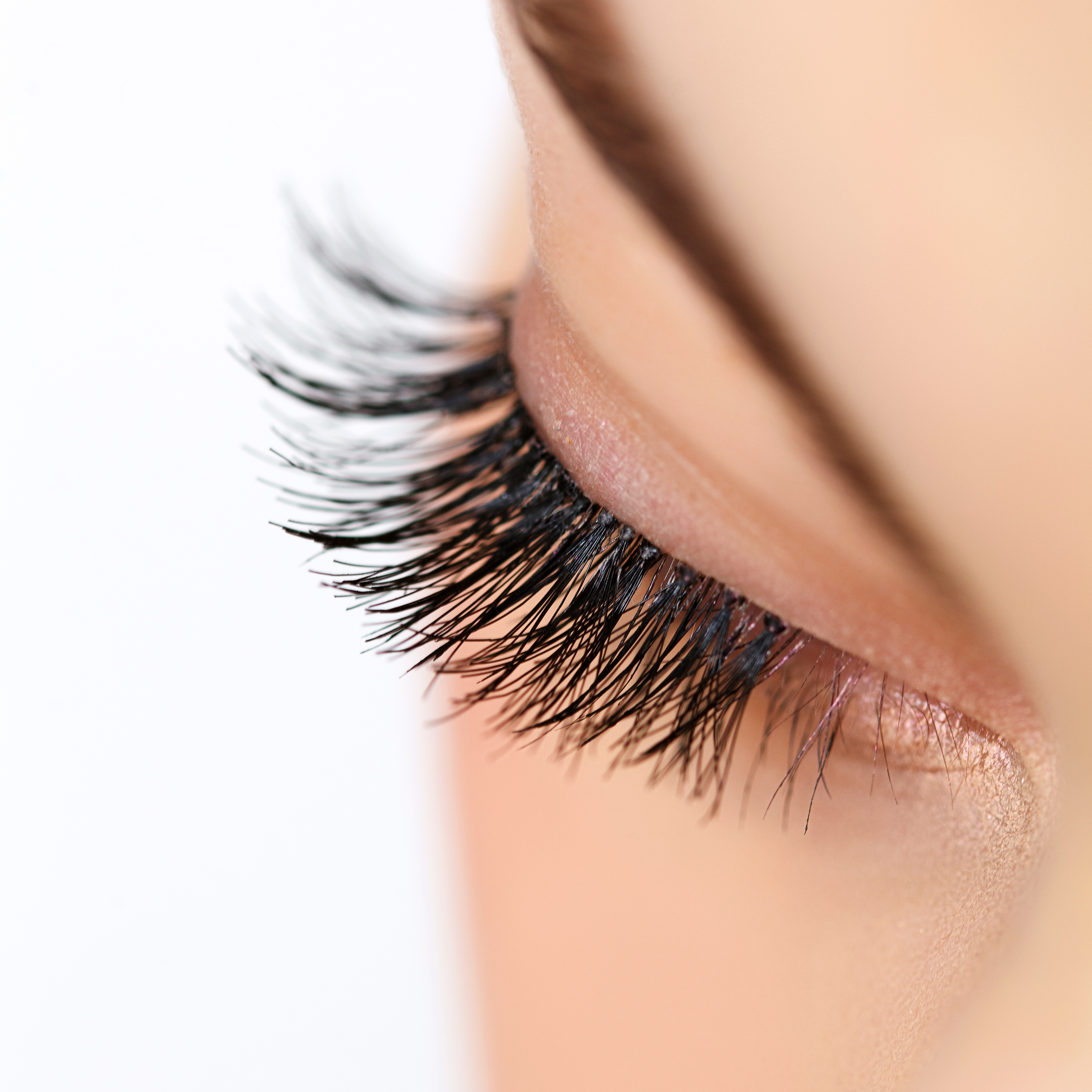 a72b975601d Can You Trim Eyelashes? | LEAFtv