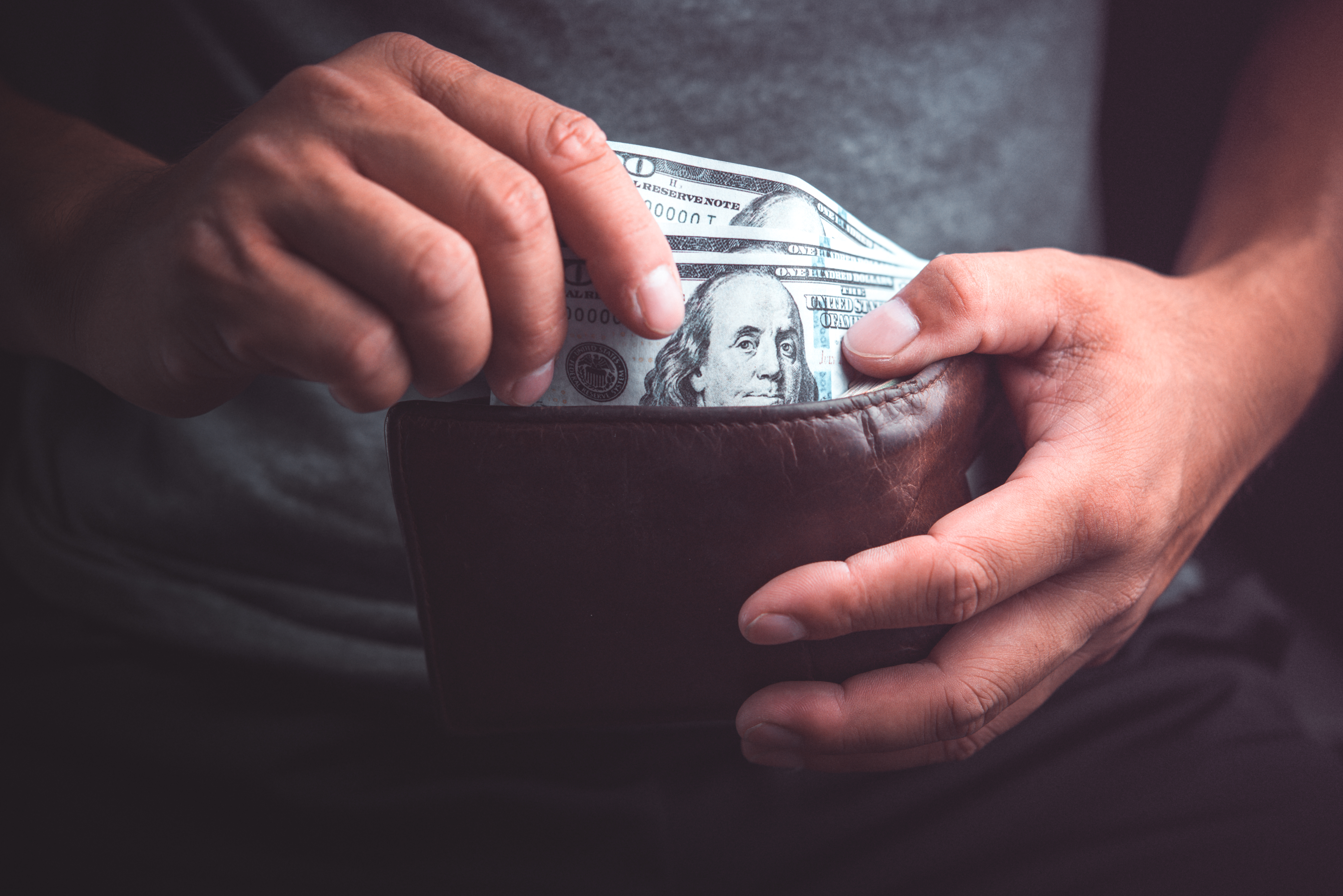 How to React to Low Salary Increases | Career Trend
