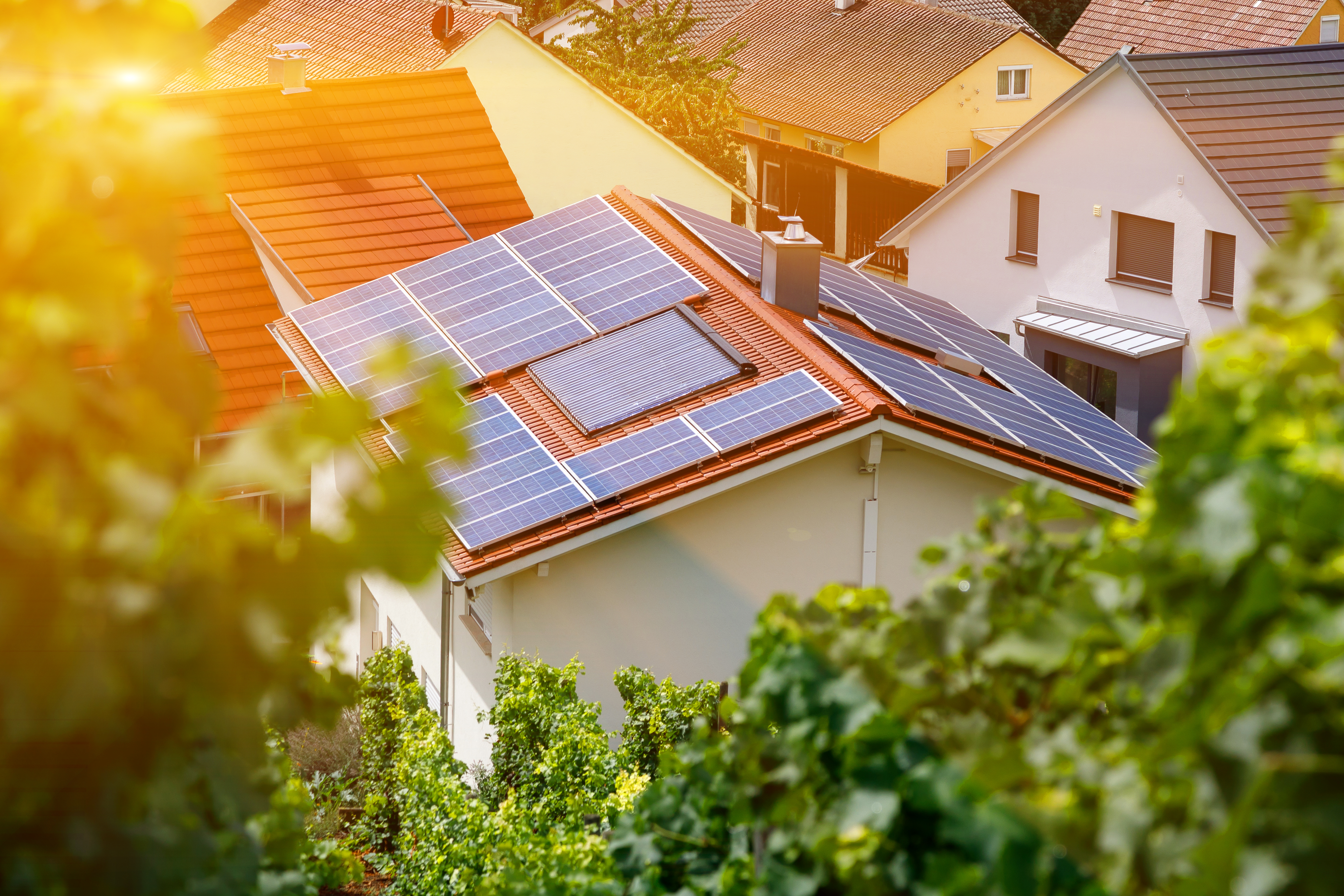 Uses Of Solar Energy In Daily Life