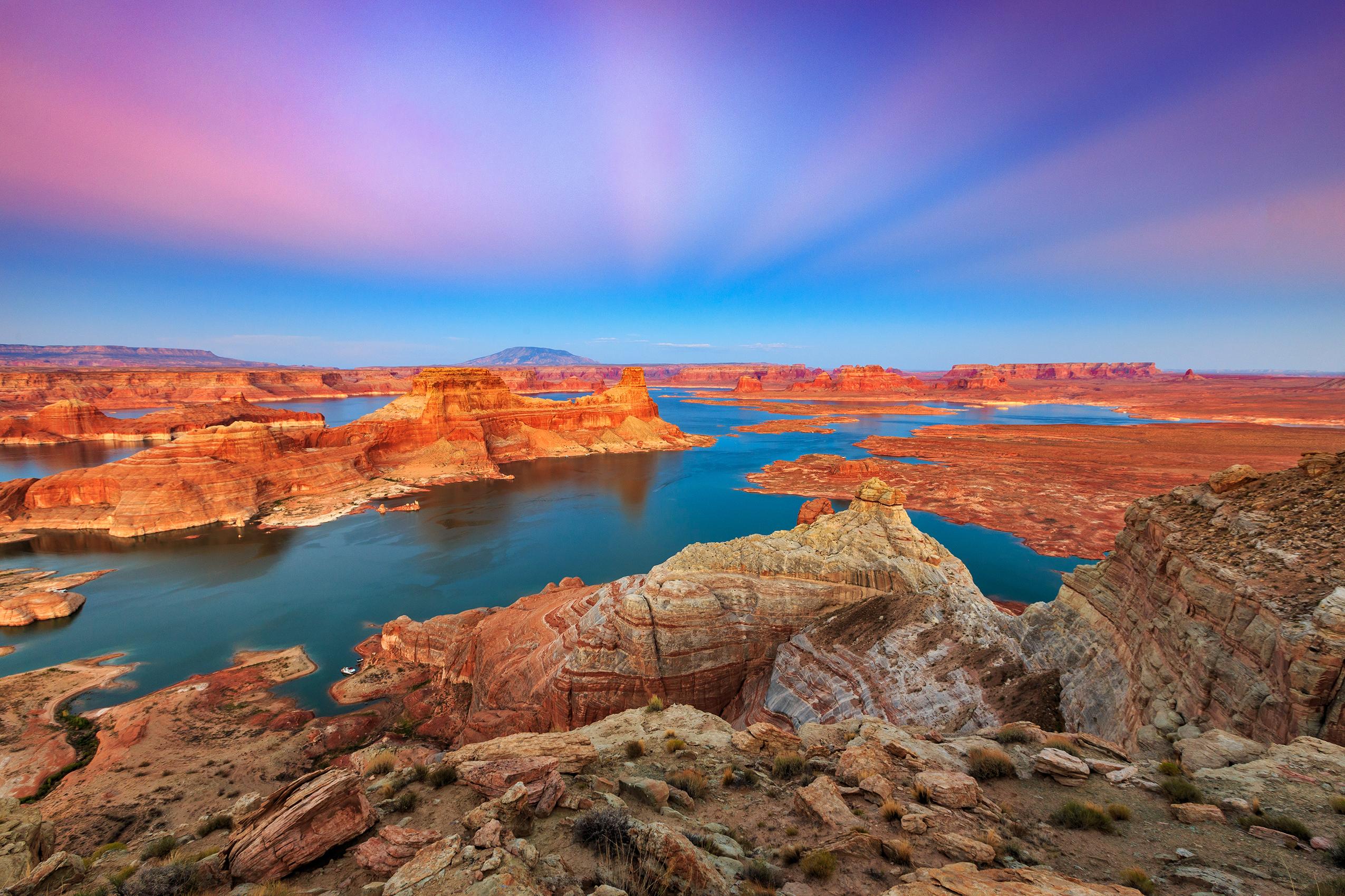 """Kết quả hình ảnh cho Lake Powell"""""""