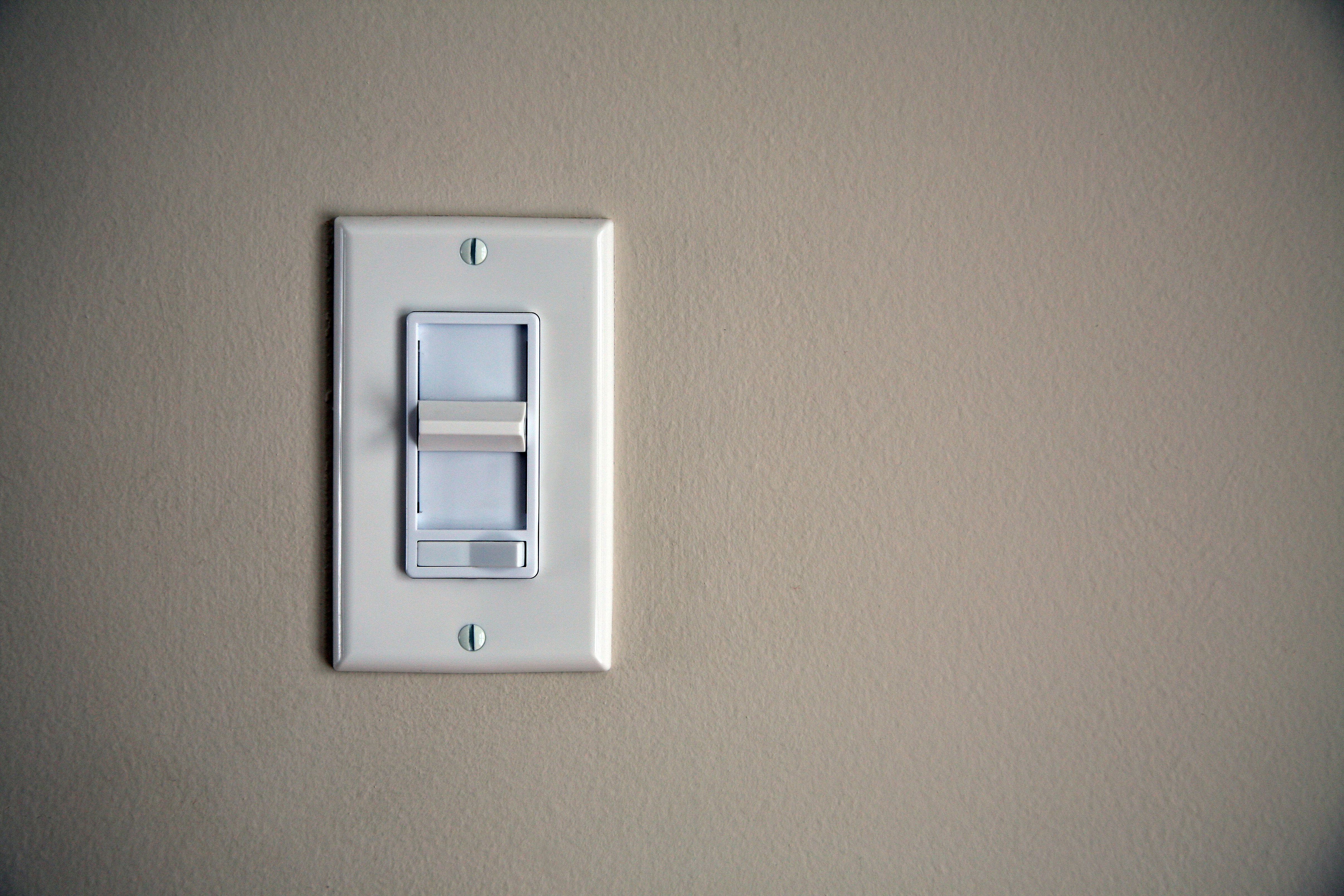 How to Install a Standard Switch From a Dimmer Switch | Hunker