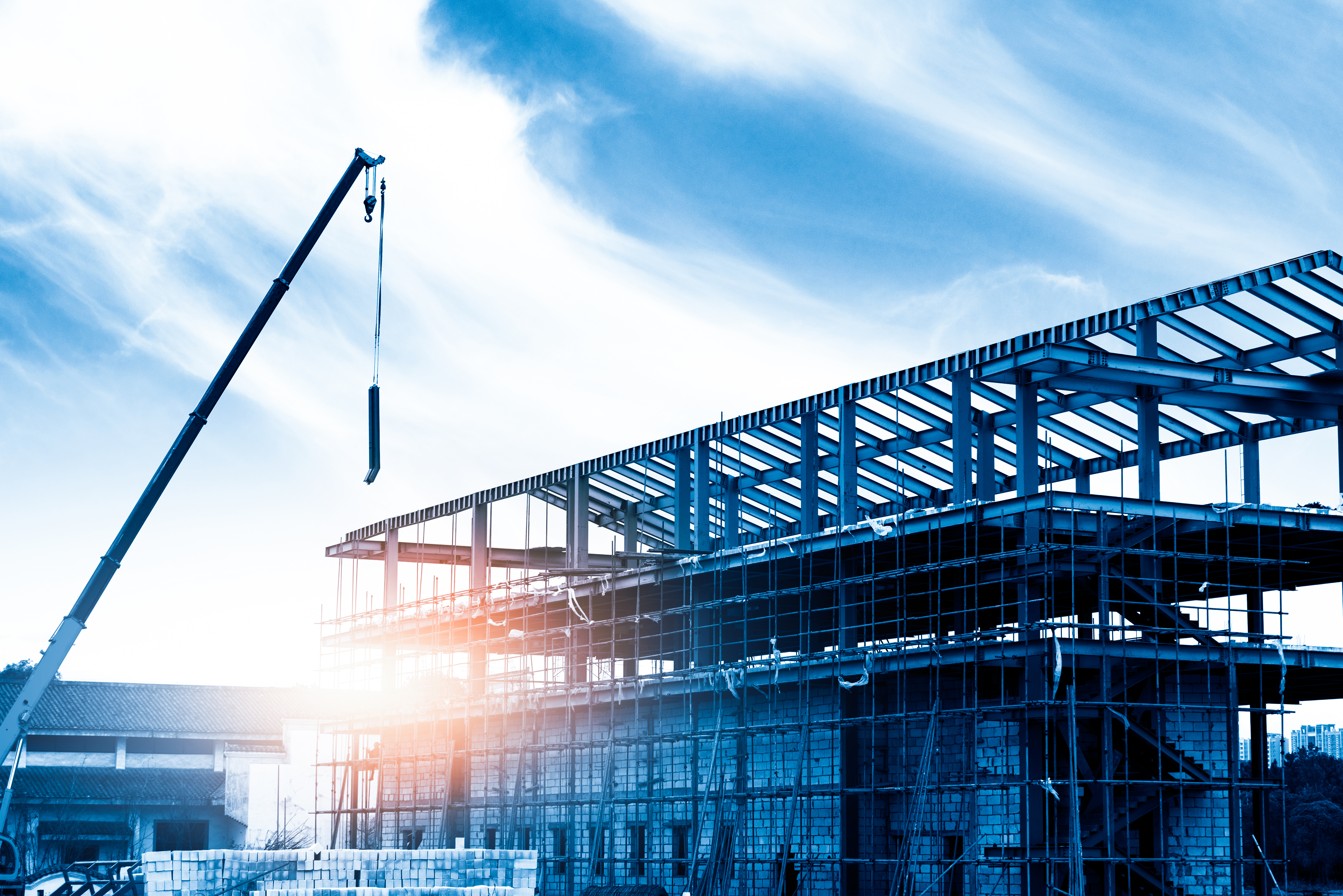 How to Determine a Steel Beam Size