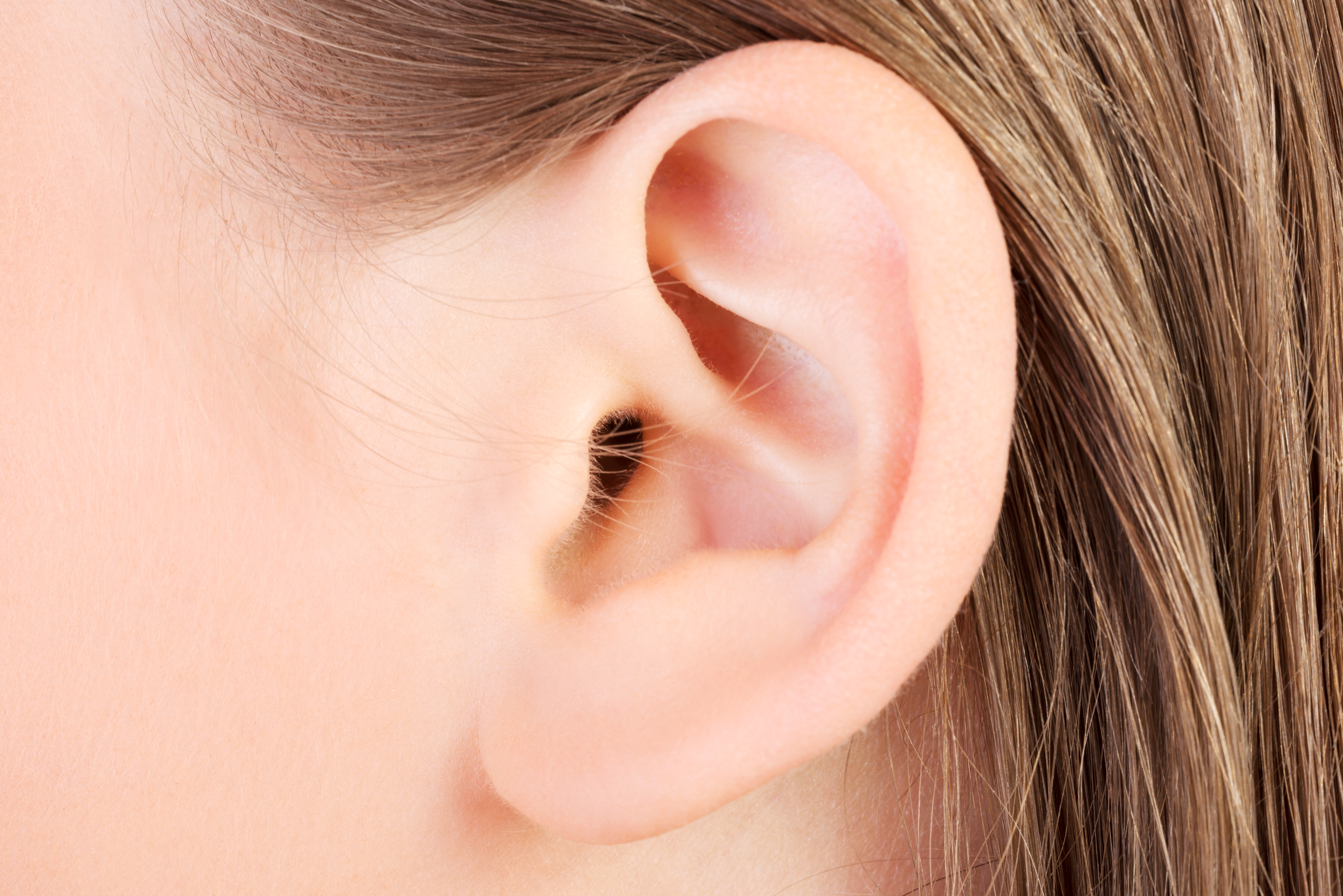 Homeopathic Remedies for a Ruptured Eardrum | LEAFtv