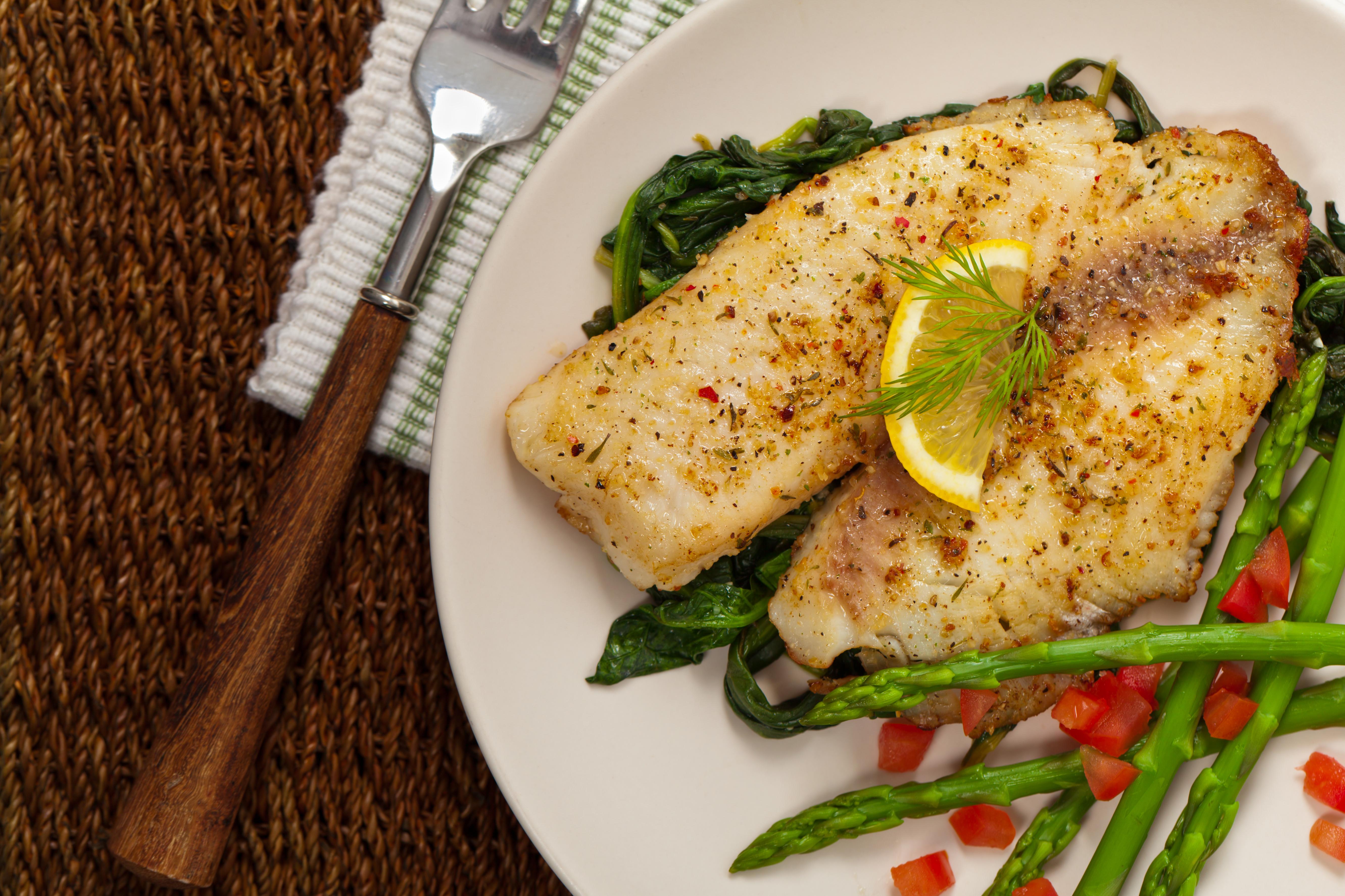 How To Cook Atlantic Cod