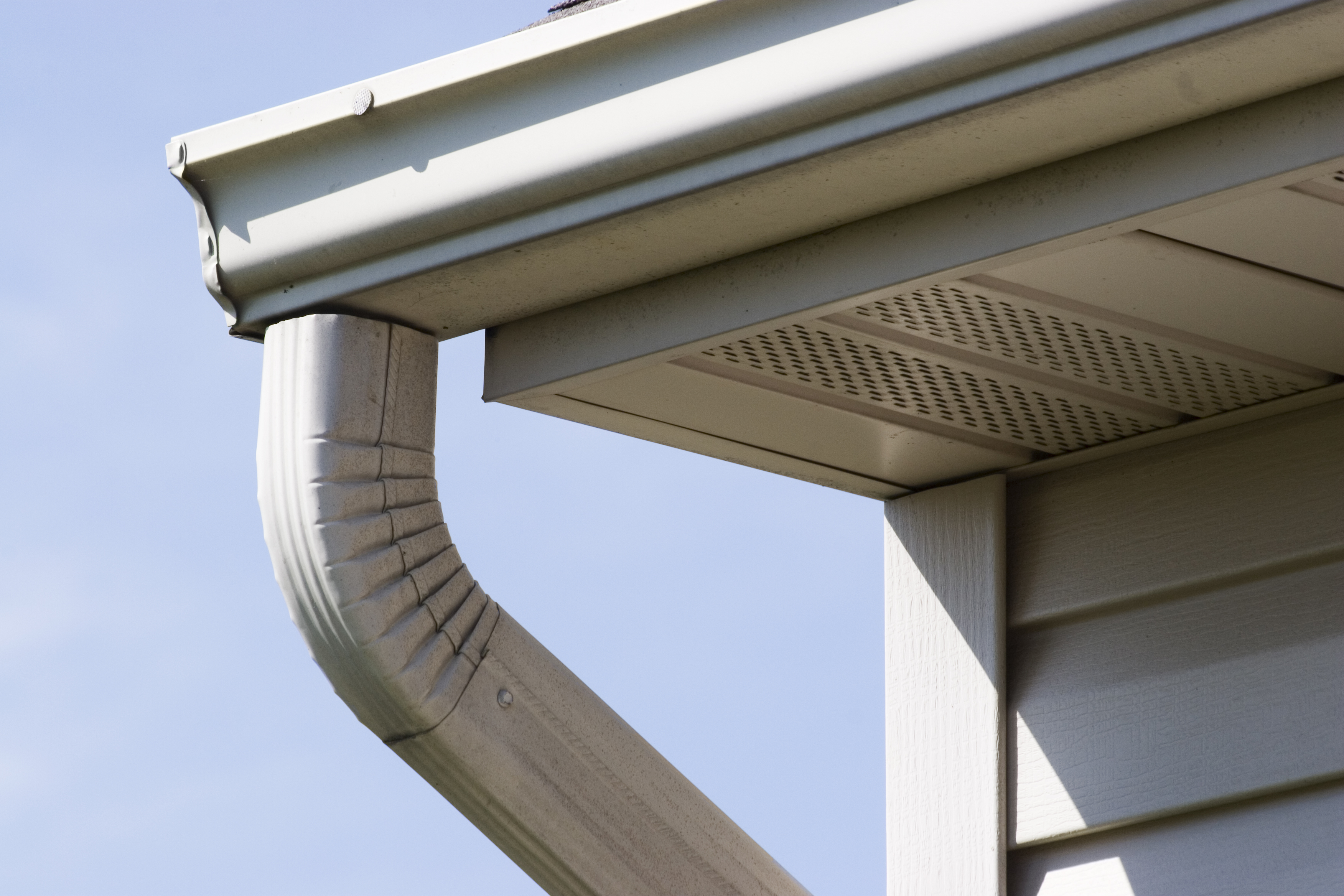 A Homeowner's Guide to Fascia and Soffits | Hunker