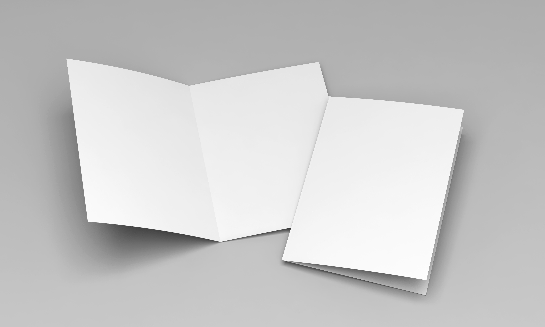 Cómo Doblar Una Carta En Un Sobre