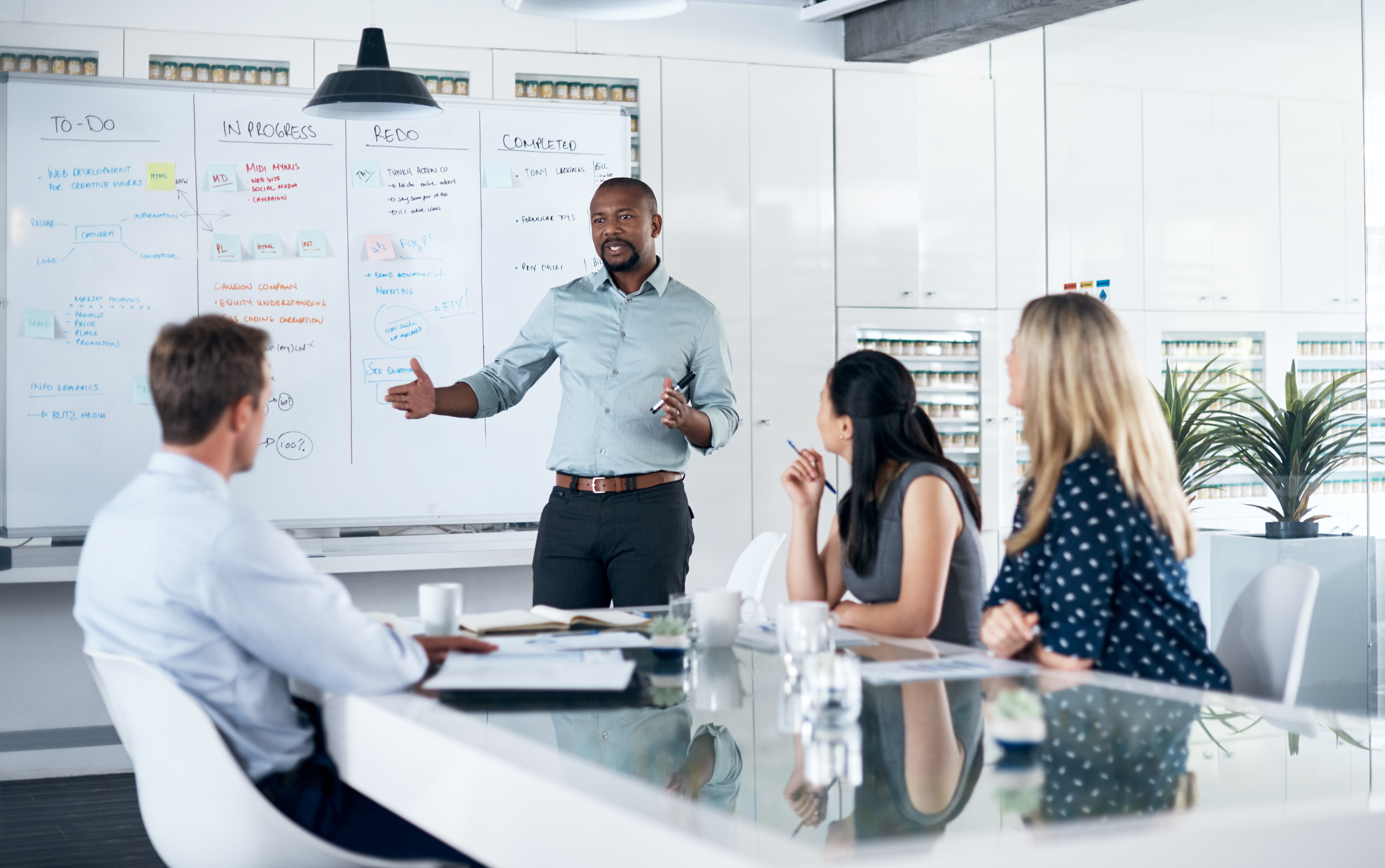 Importance of Relationships in the Workplace | Chron com