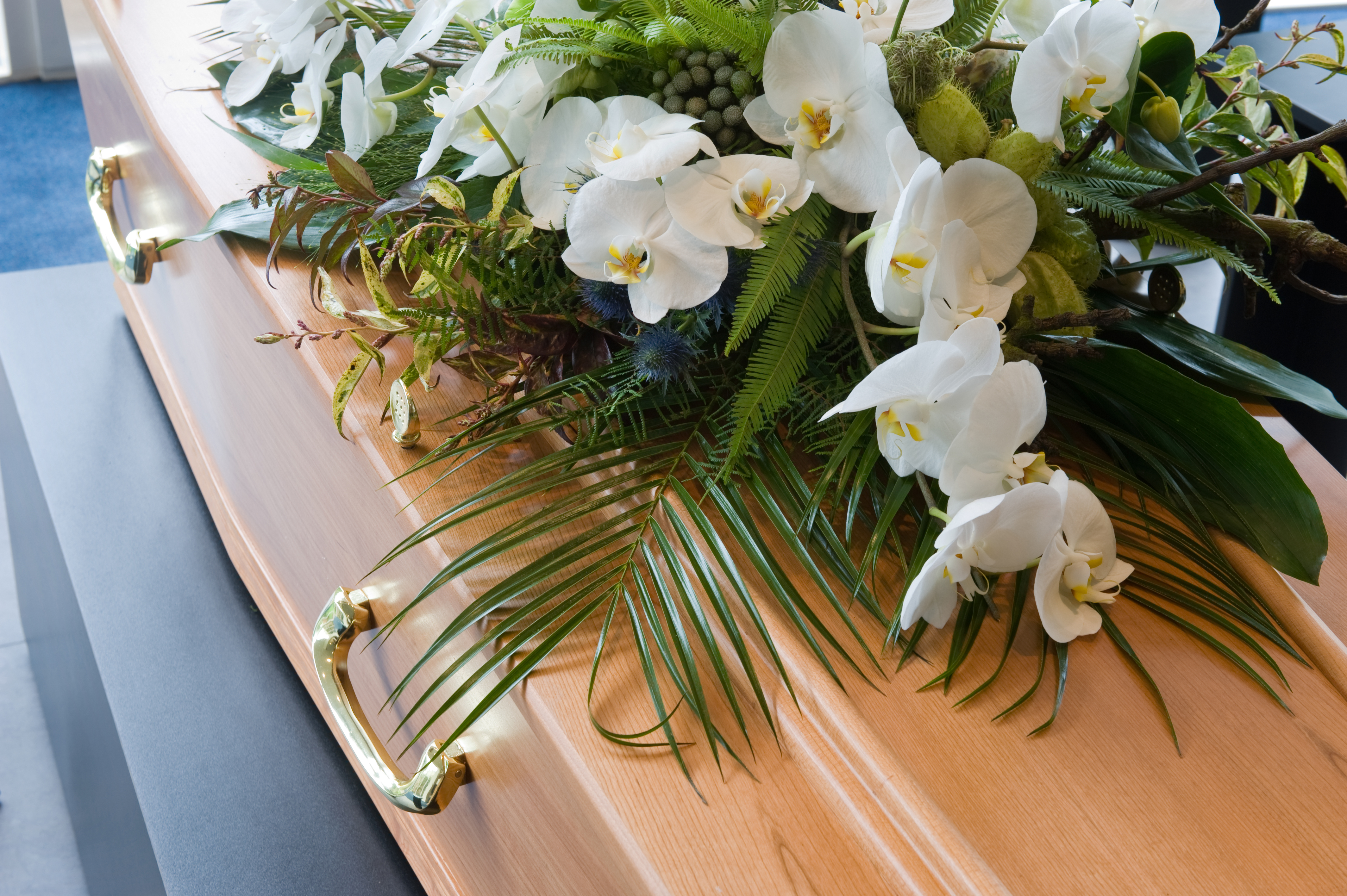 How Much Does It Cost to Start a Funeral Home? | Bizfluent
