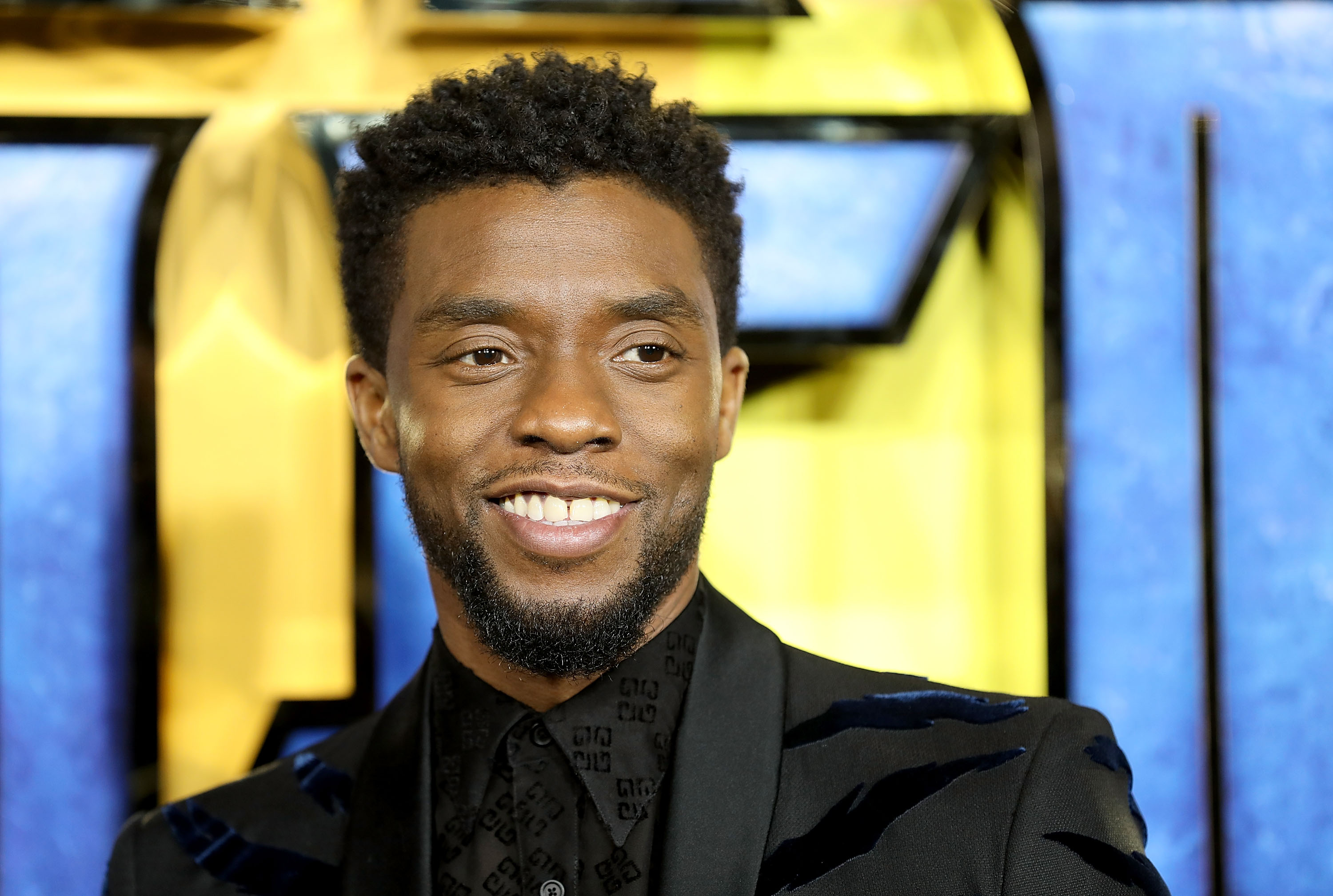 Eat Like Chadwick Boseman: 9 Foods Inspired by the Black Panther Star's Diet