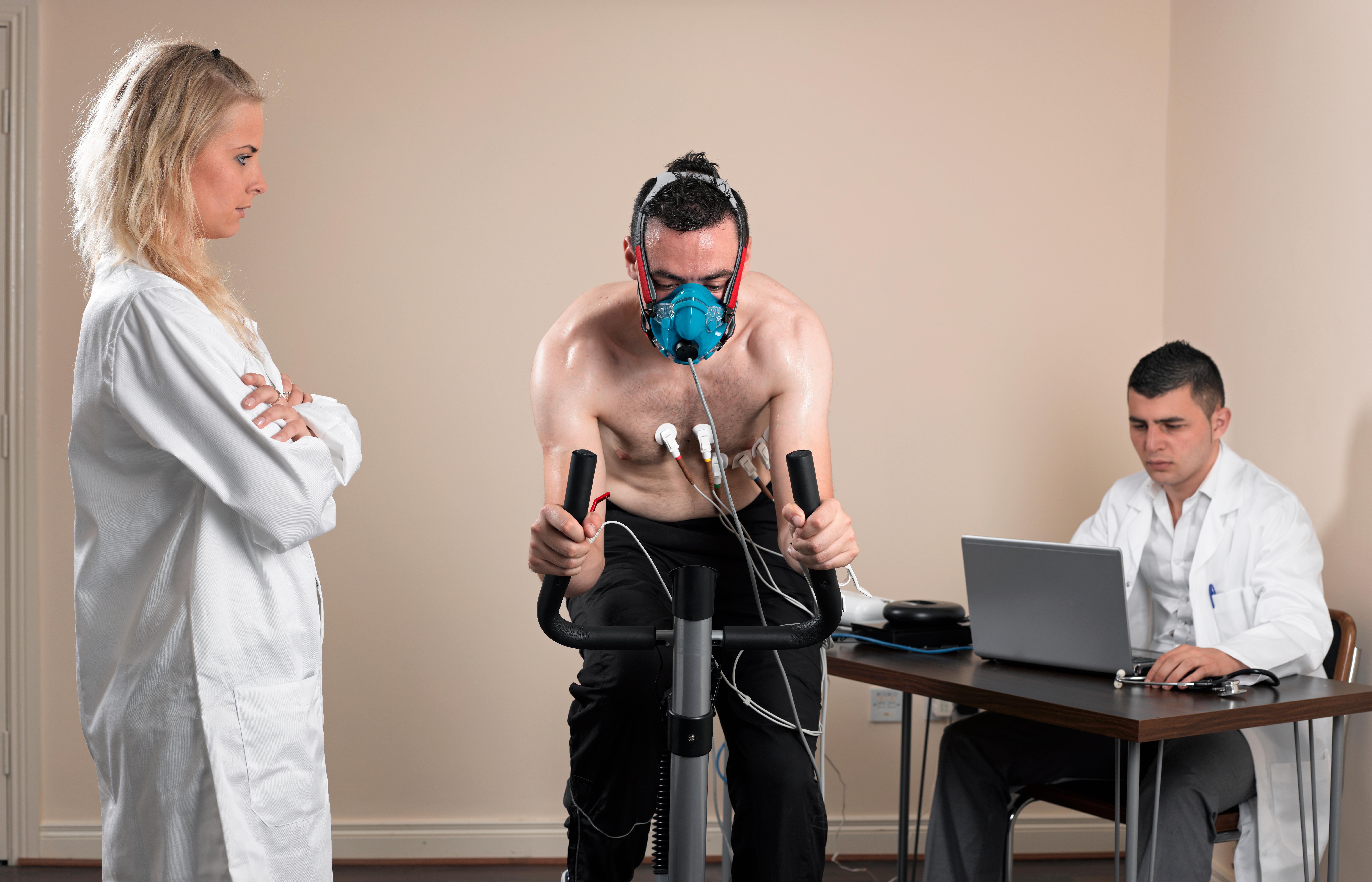 How Much Does an EKG Technician Make an Hour? | Chron com