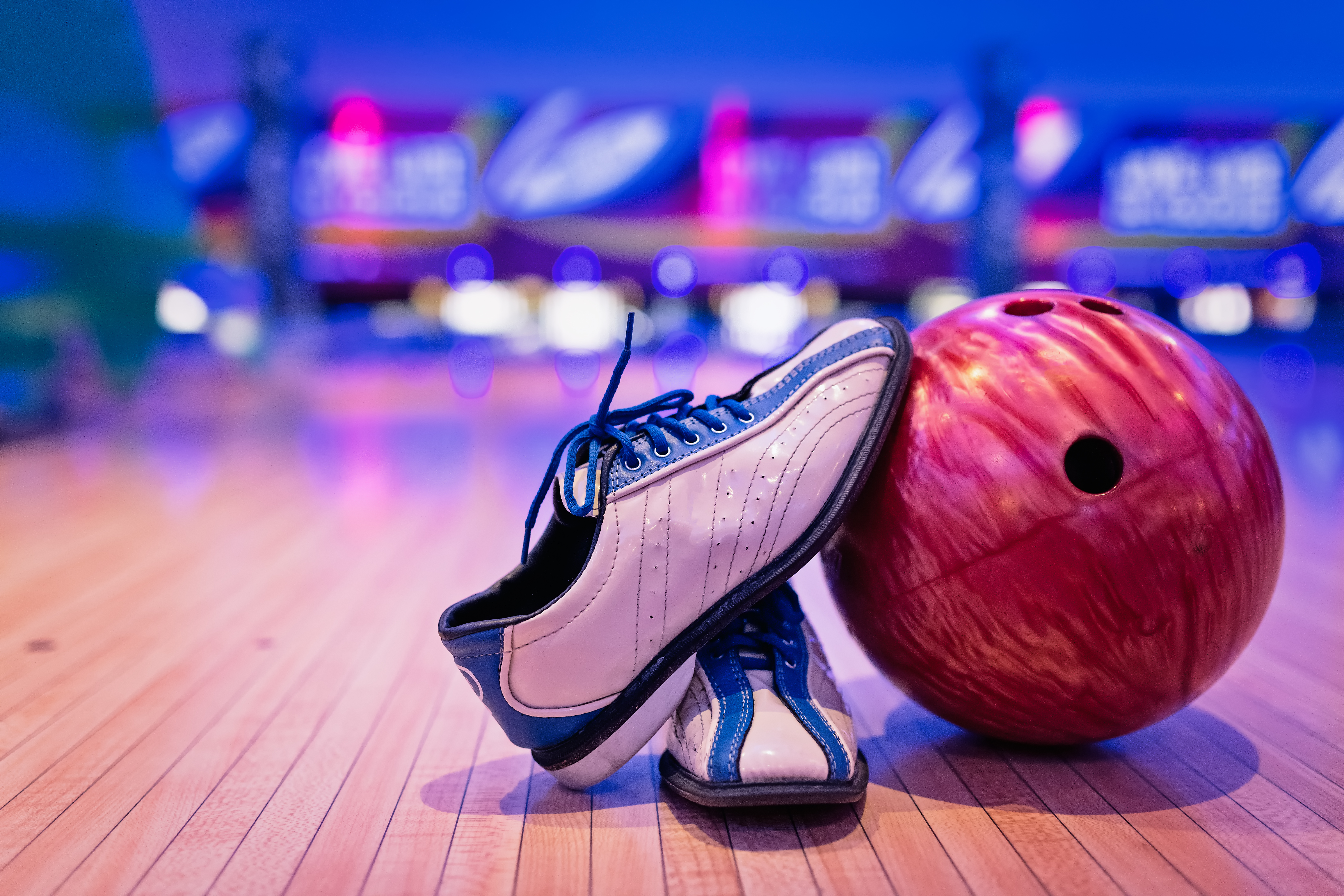 What Is Needed To Open A Bowling Alley Small Business Chron Com
