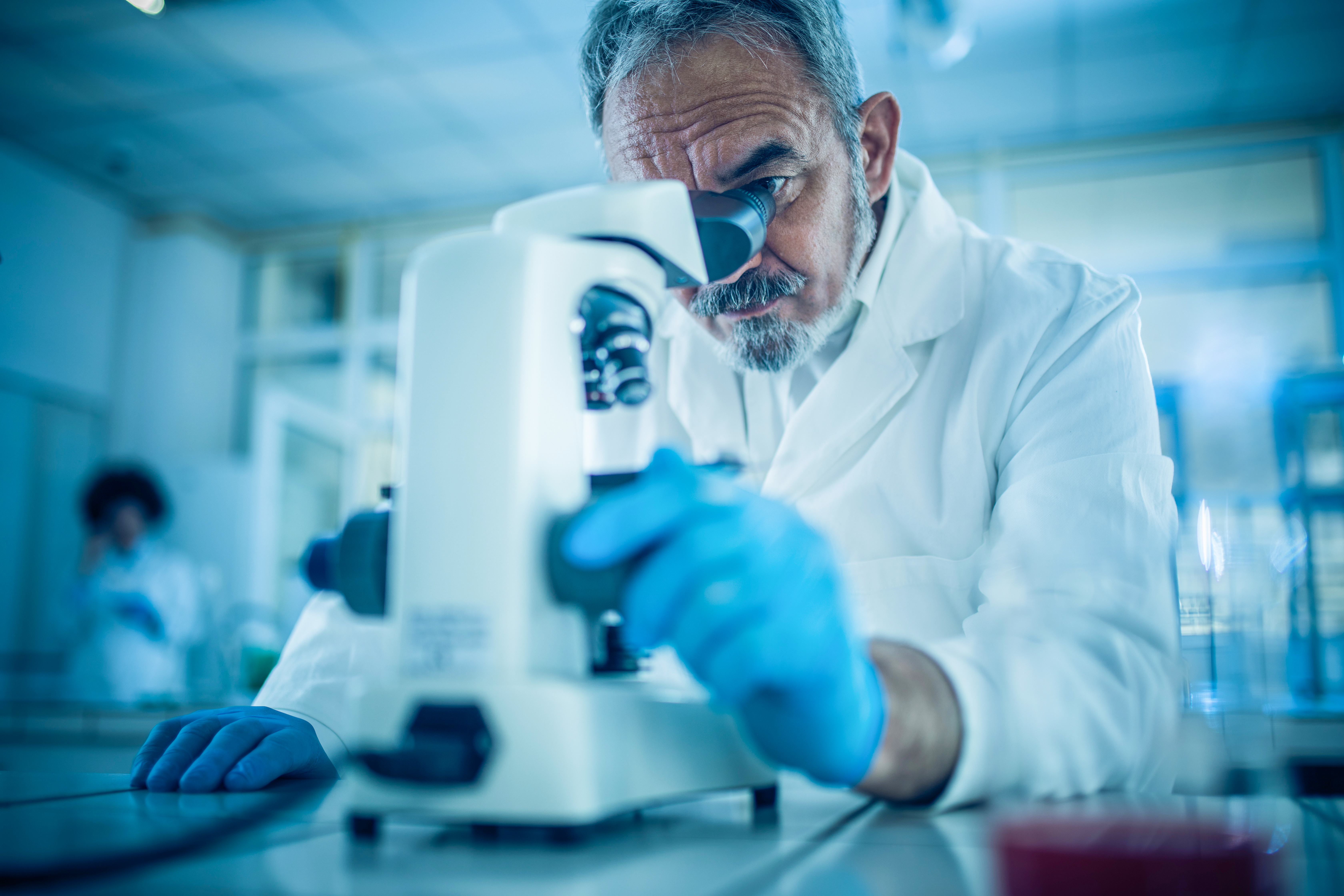 What Jobs Are Out There With a Diploma in Forensic Science?