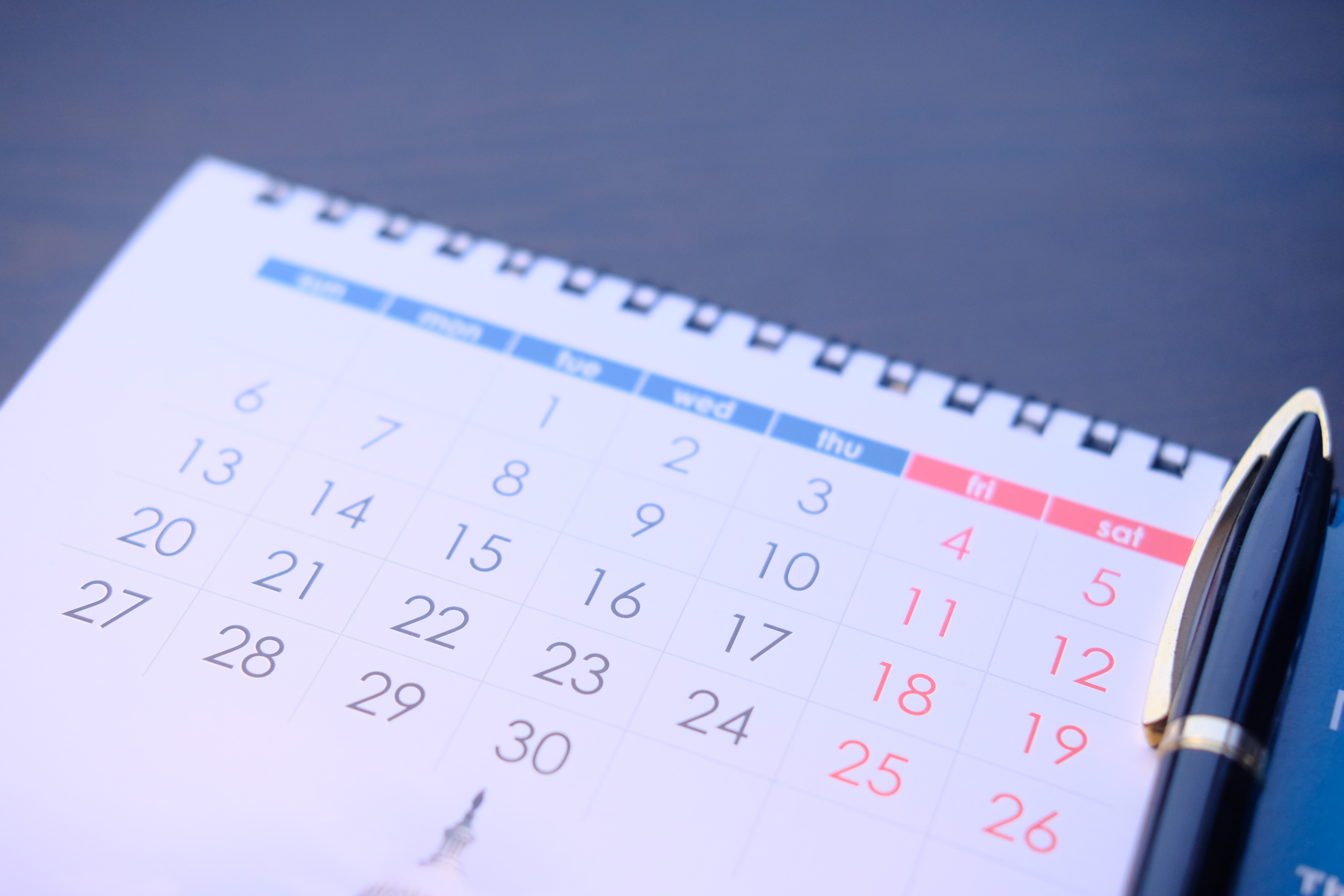 Semi Weekly Deposit Schedule 2020 How to Calculate Dates for Bi Weekly Payroll | Bizfluent