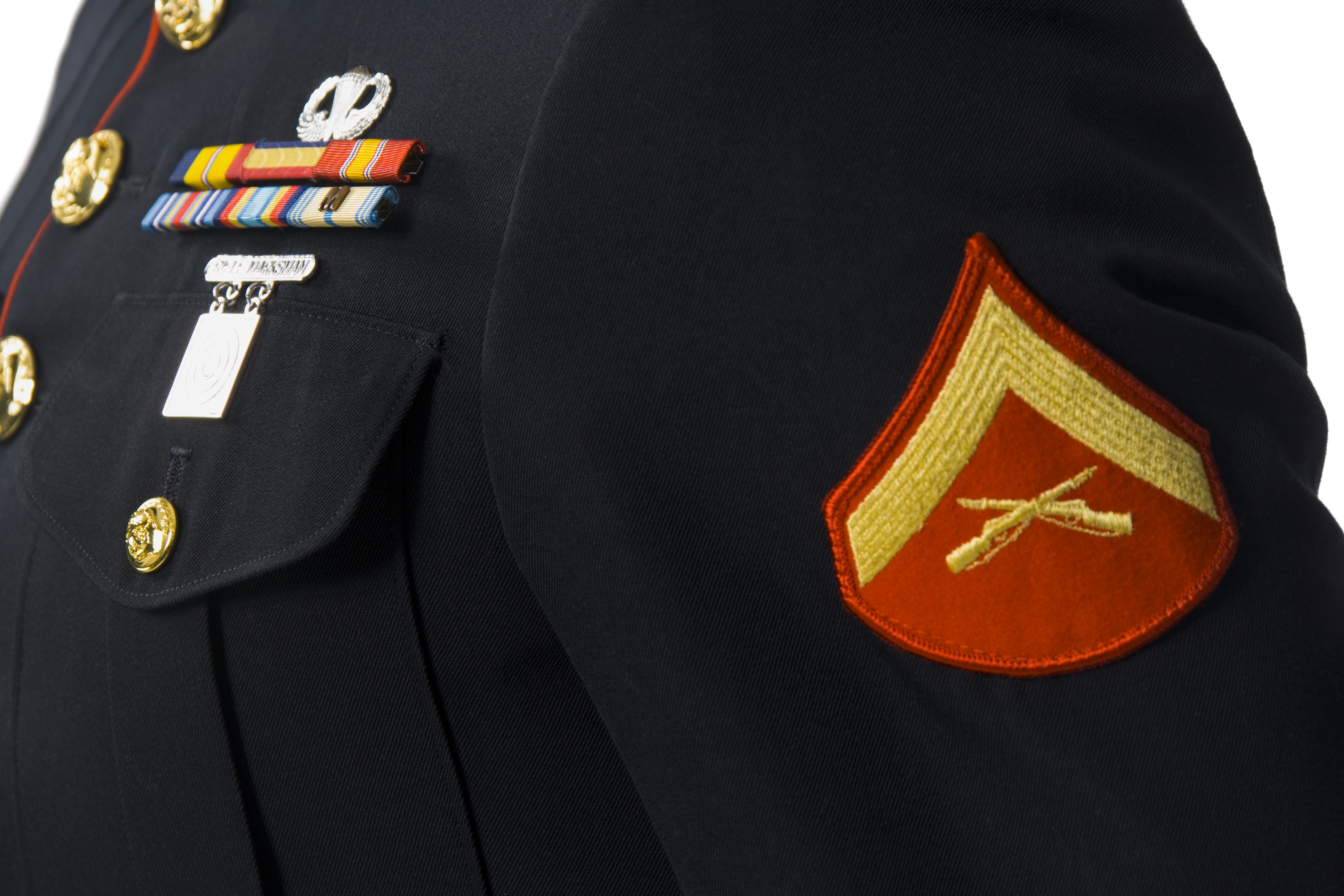 How to Convert Military Rank to Federal Civil Service